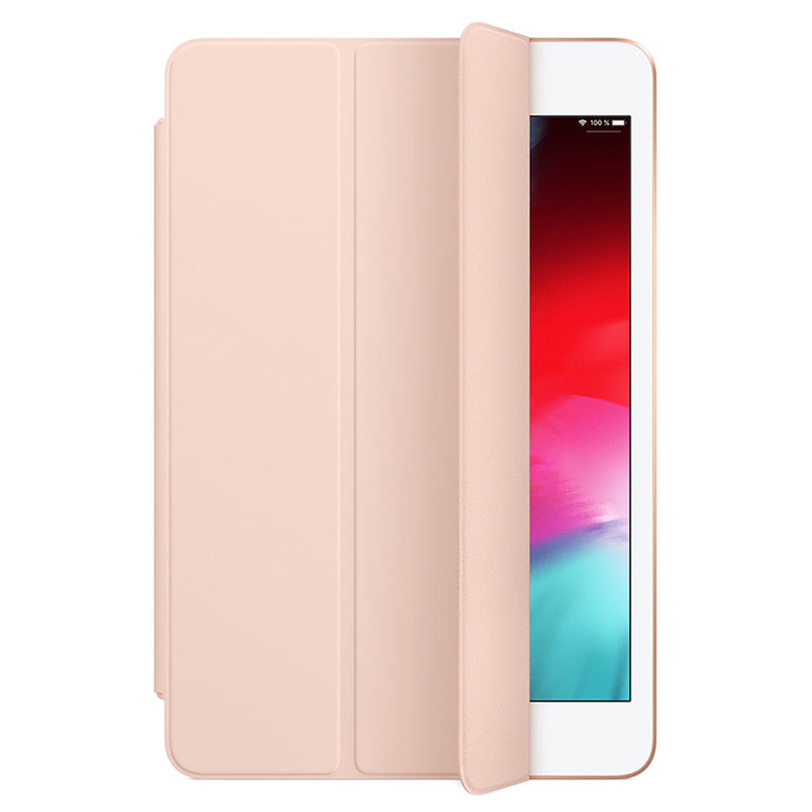 Apple iPad mini 5 Smart Cover Rose des Sables