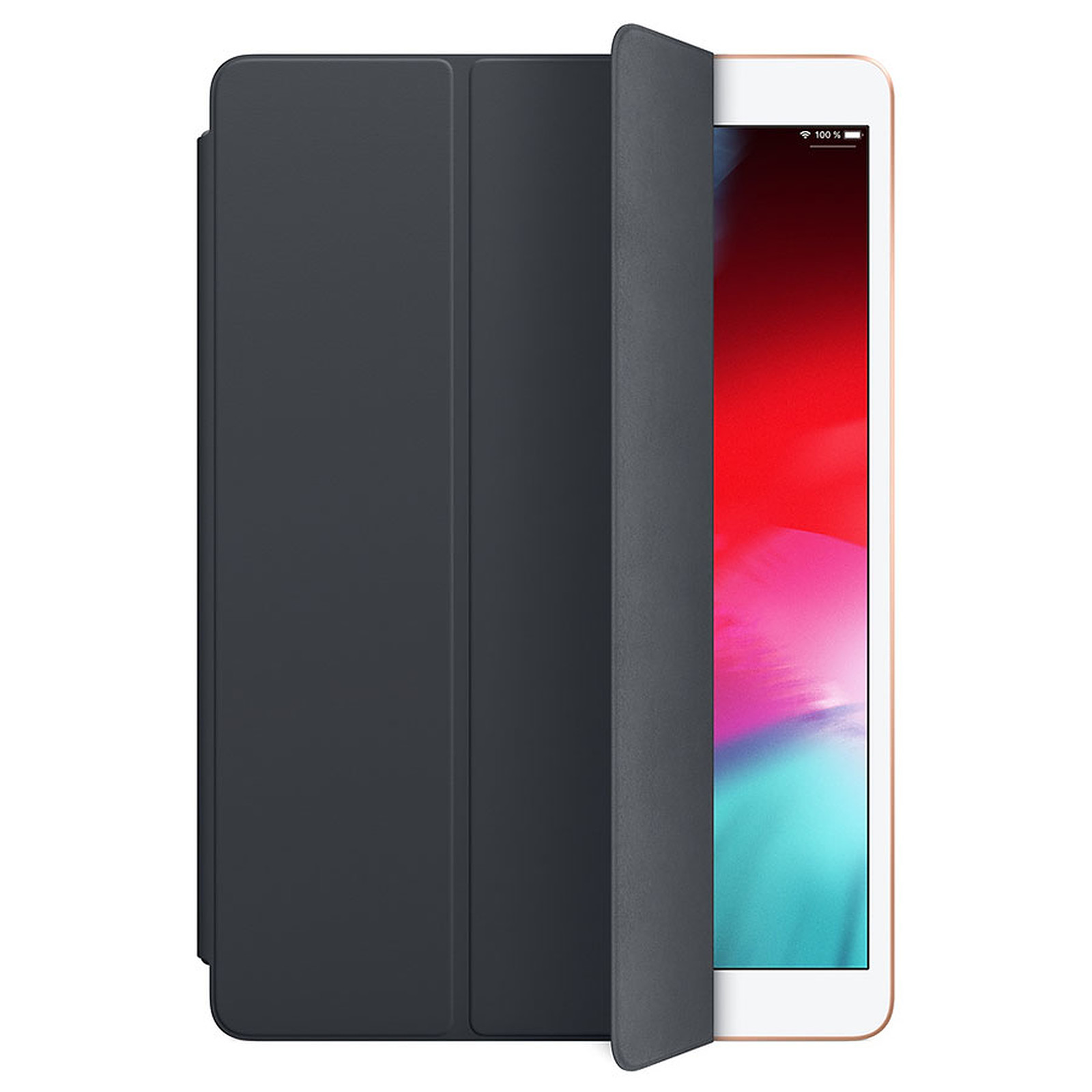 "Apple iPad Air 10.5"" Smart Cover Antracita"