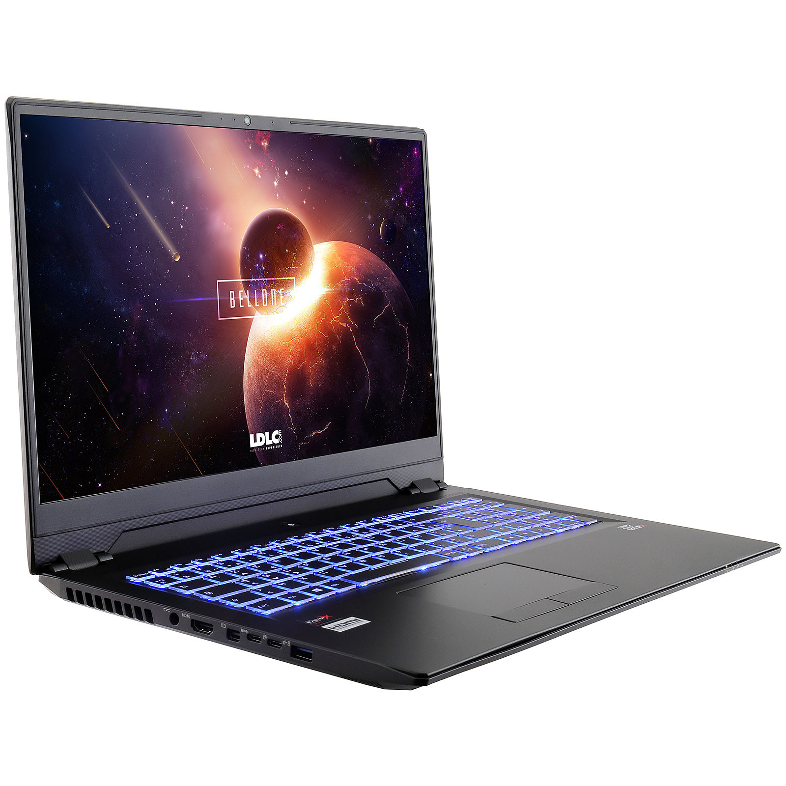 LDLC Bellone XF7-I7-32-S40M5P