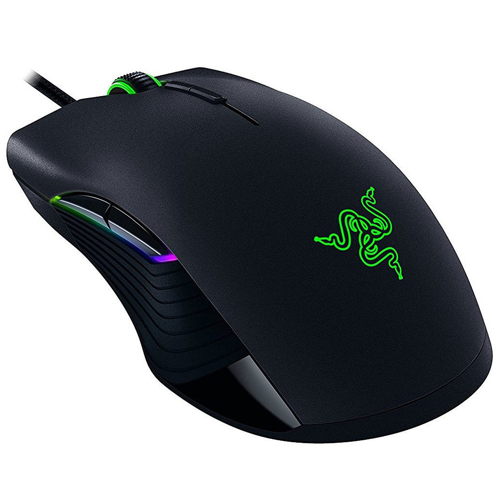 Razer Lancehead Tournament Edition (Gunmetal Grey)