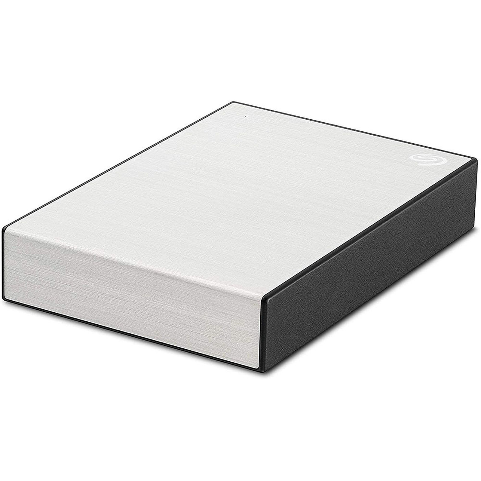 Seagate Backup Plus Portable 4 To Argent (USB 3.0)