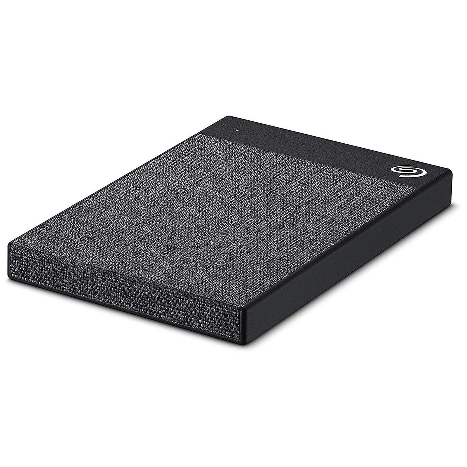 Seagate Backup Plus Ultra Touch 2 To Noir (USB 3.0)