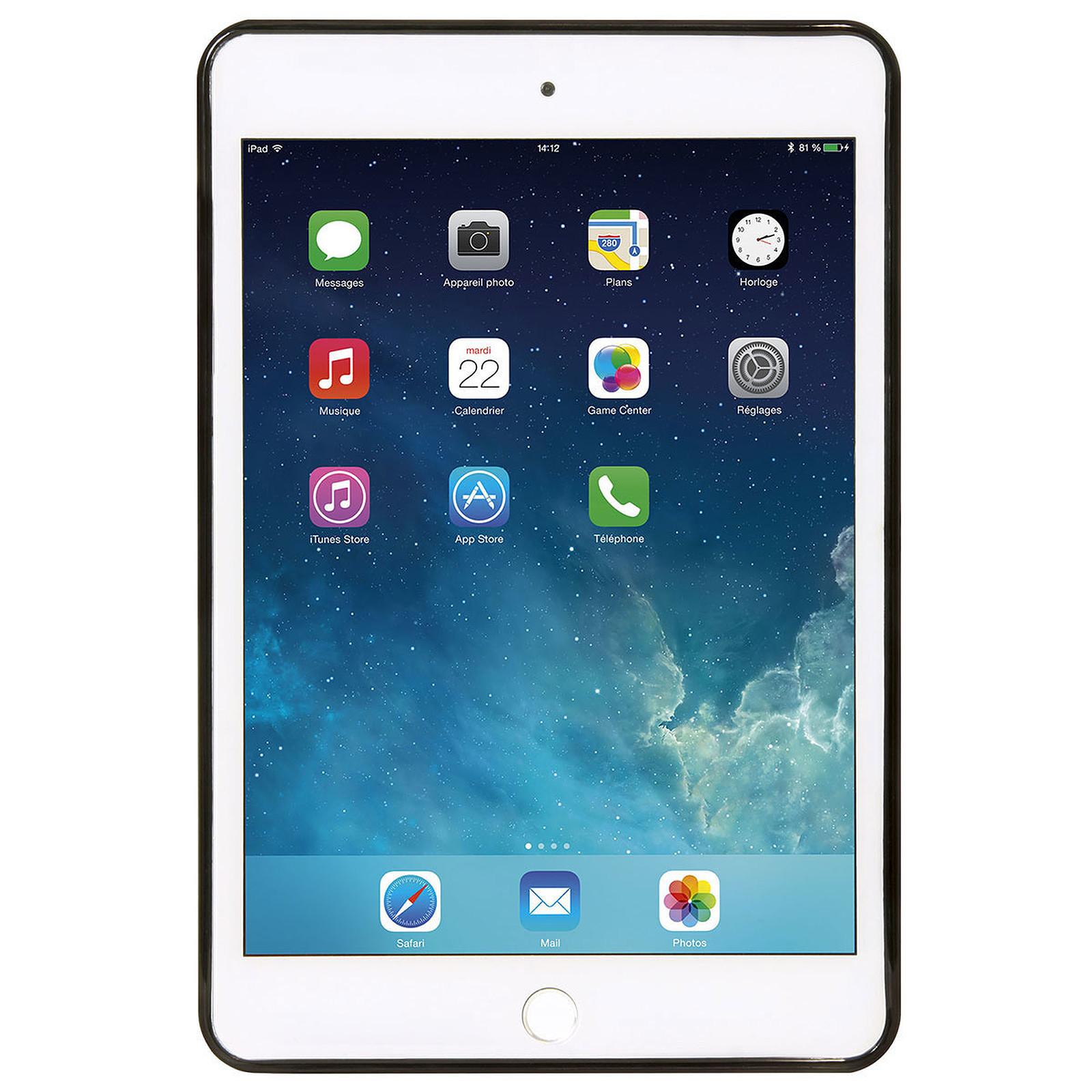 Mobilis Serie T Negro iPad mini 5 / mini 4