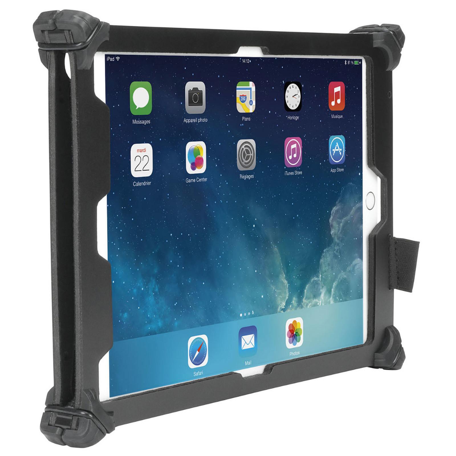 "Mobilis Resist Pack iPad Air 10.5"" / Pro 10.5"" Negro"
