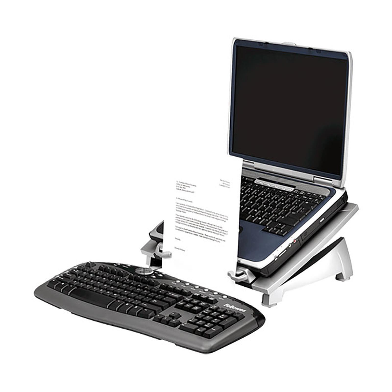 Fellowes Support pour ordinateur portable Plus Office Suites