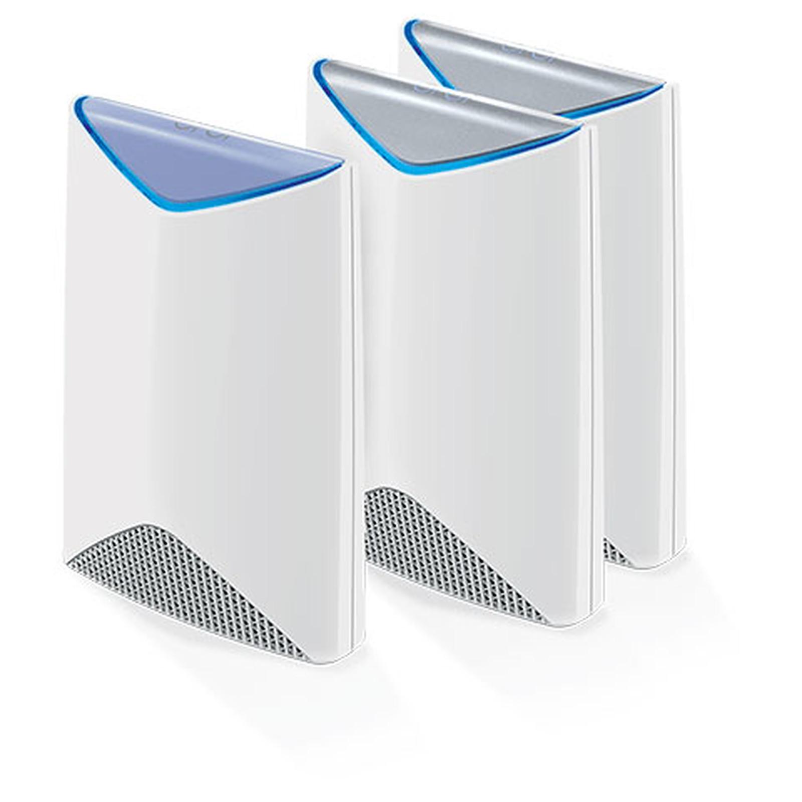 Netgear Orbi Pro Pack routeur + 2 satellites (SRK60B03-100EUS)