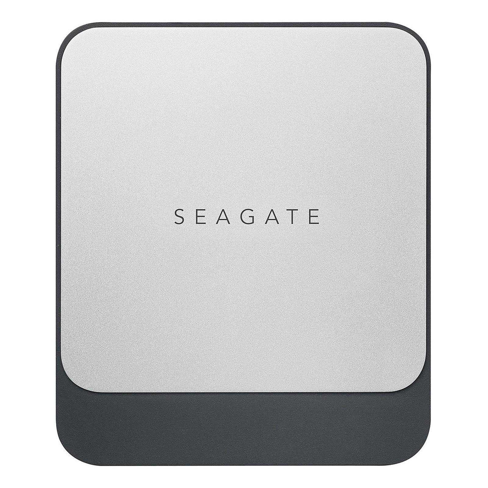 Seagate Fast SSD 250 Go