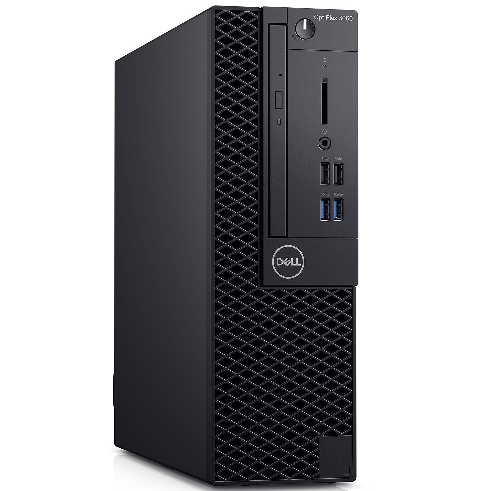 Dell OptiPlex 3060 SFF (FMXRJ)