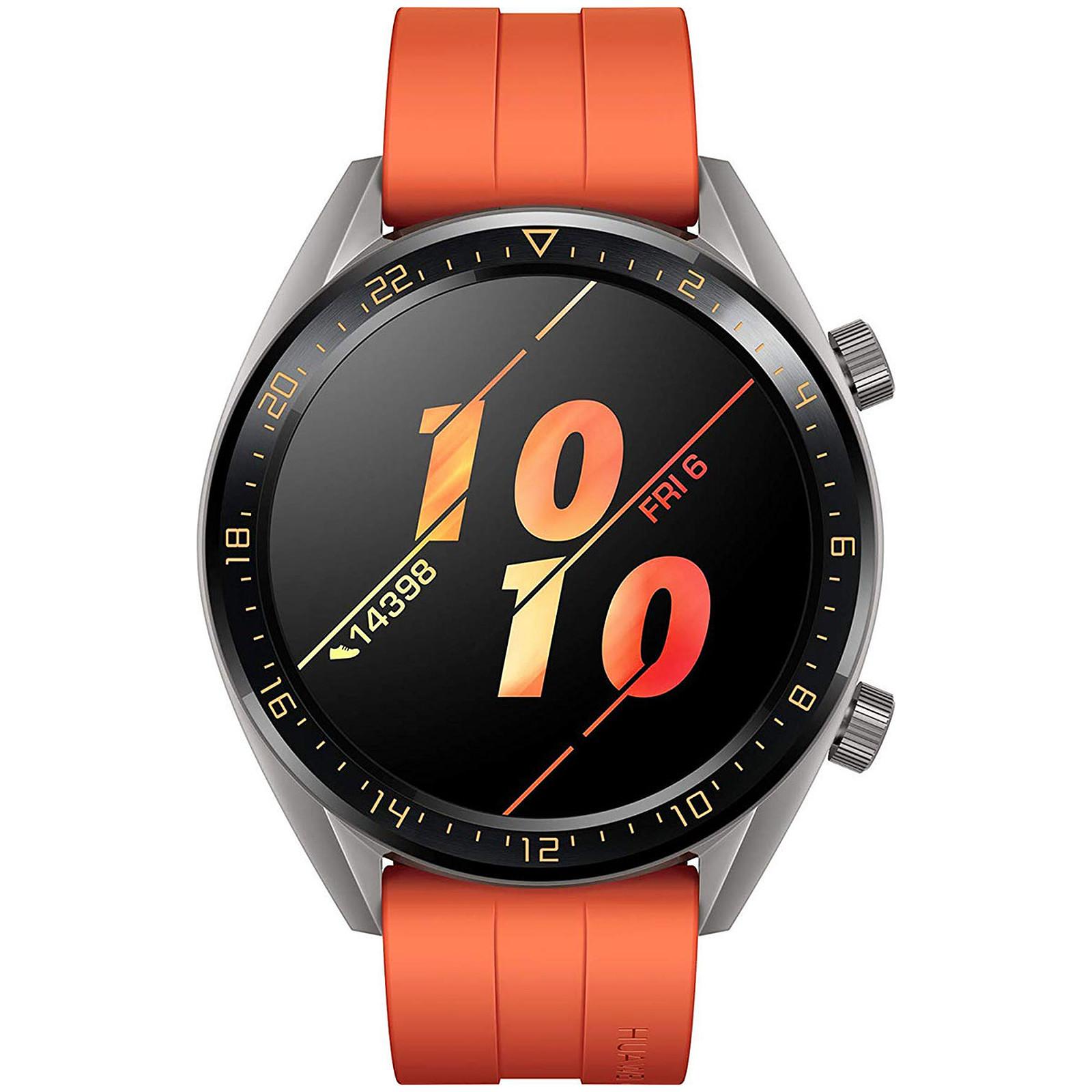 Huawei Watch GT Orange
