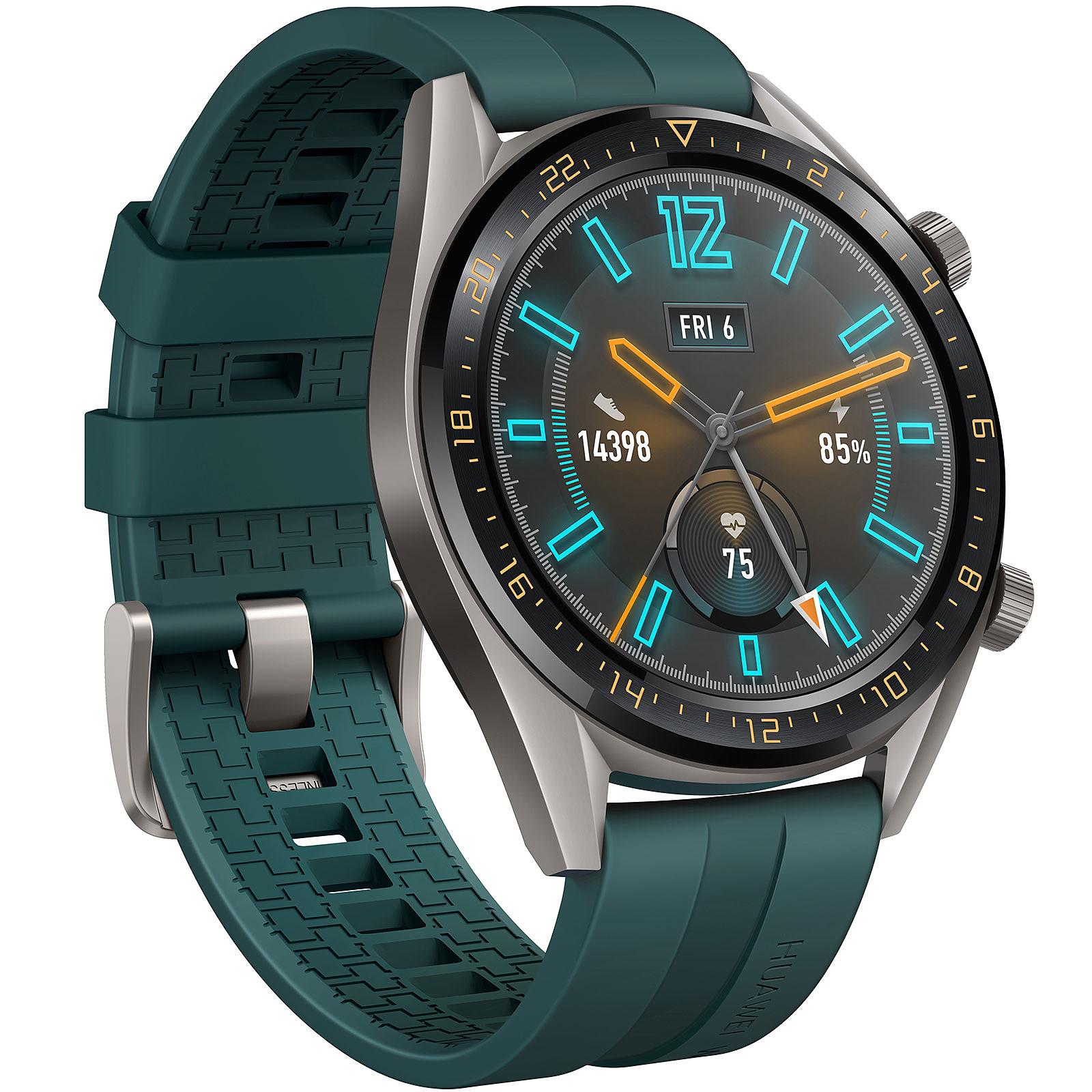 Huawei Watch GT Vert