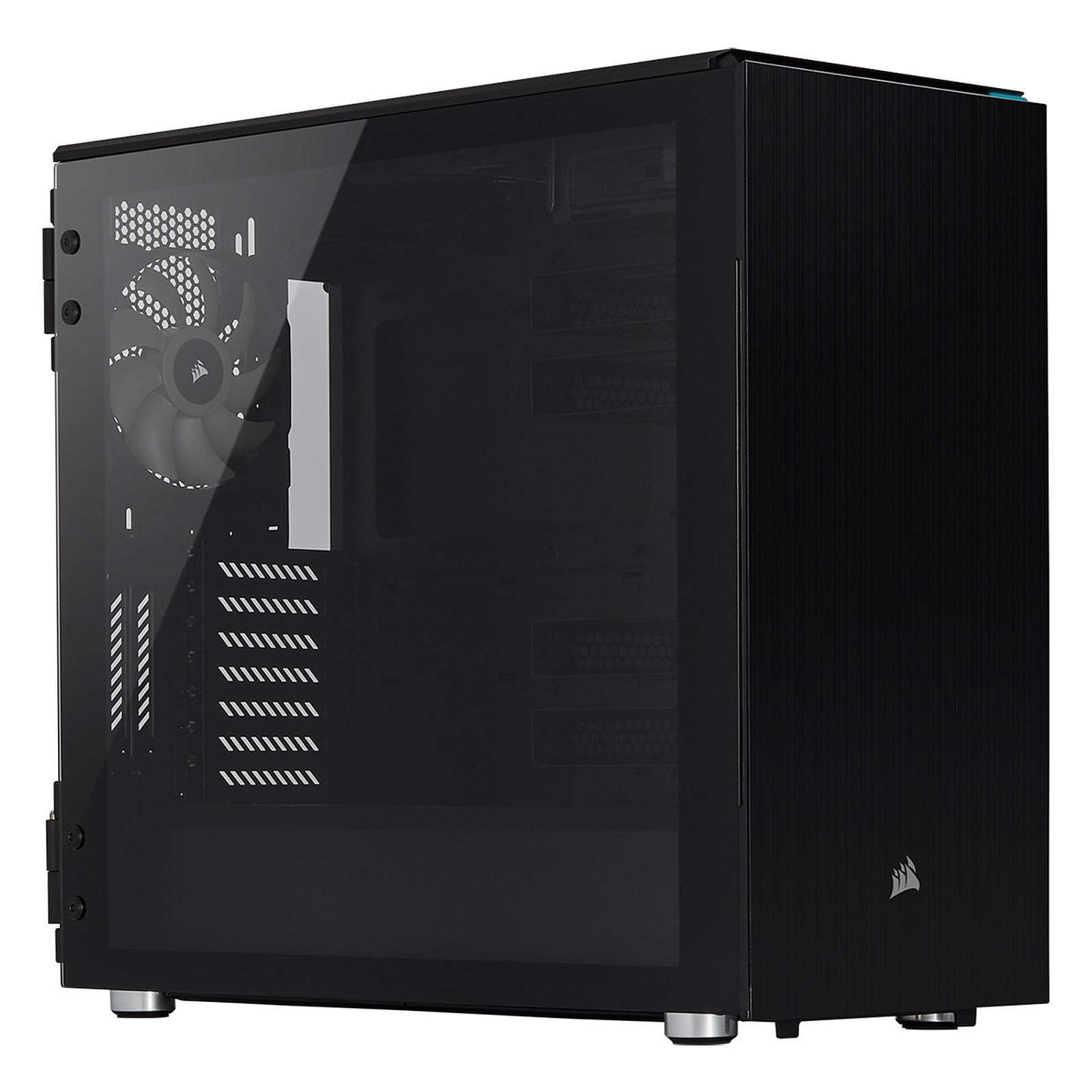 Corsair Carbide Series 678C Noir
