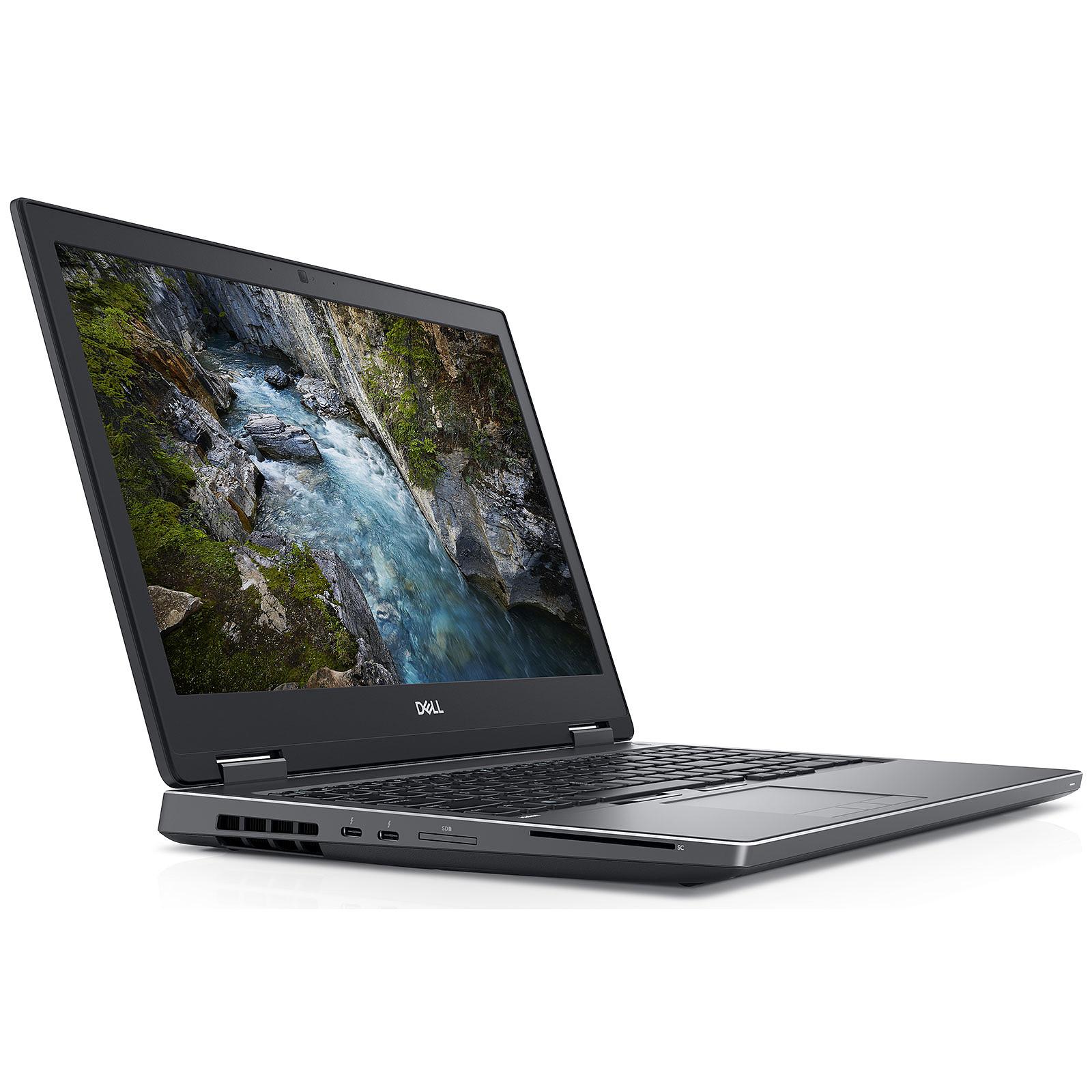 Dell Precision 7530 (X2P2R)