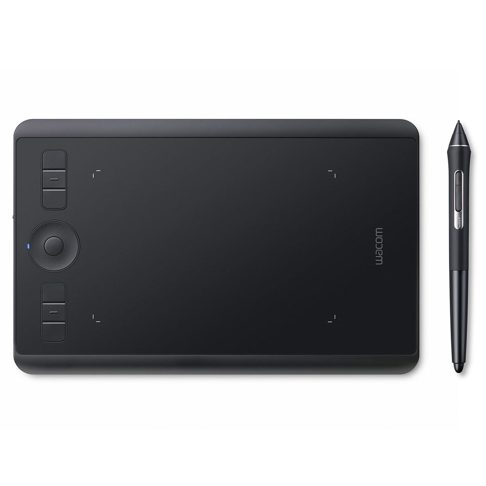 Wacom Intuos Pro S (PTH-460) Noir