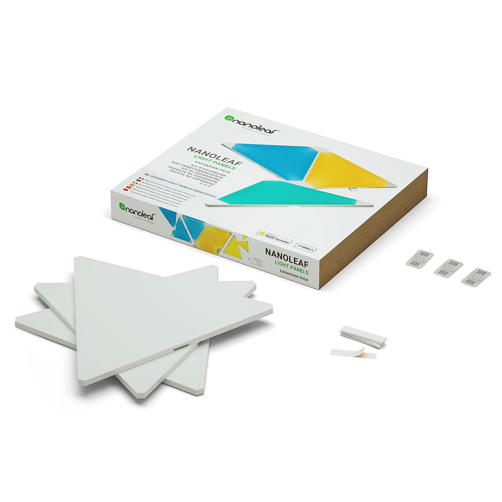 Nanoleaf Expansion Pack