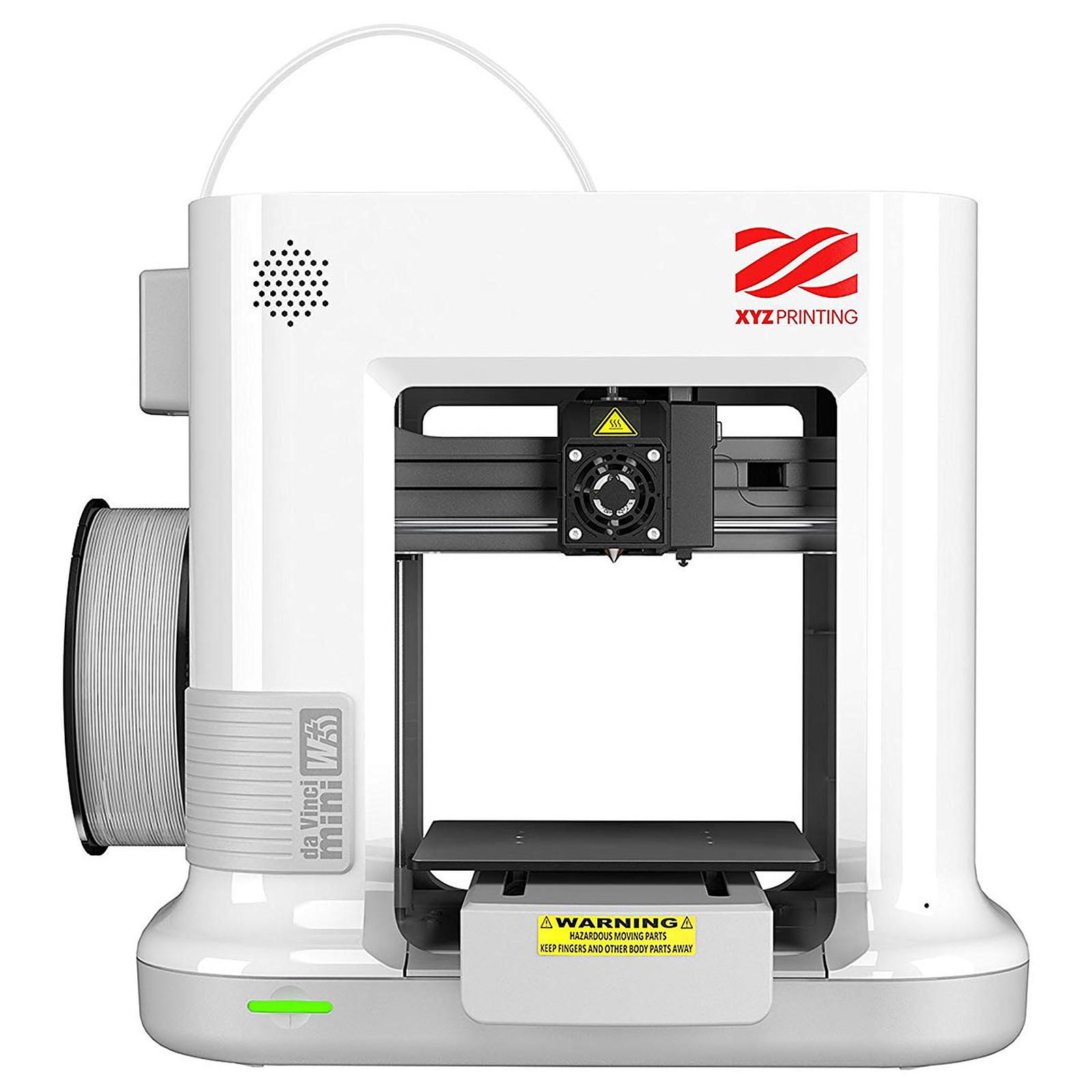 XYZprinting Da Vinci Mini Plus Blanche