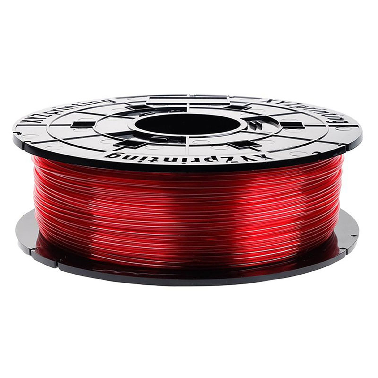 XYZprinting PETG (600 g) - Rouge