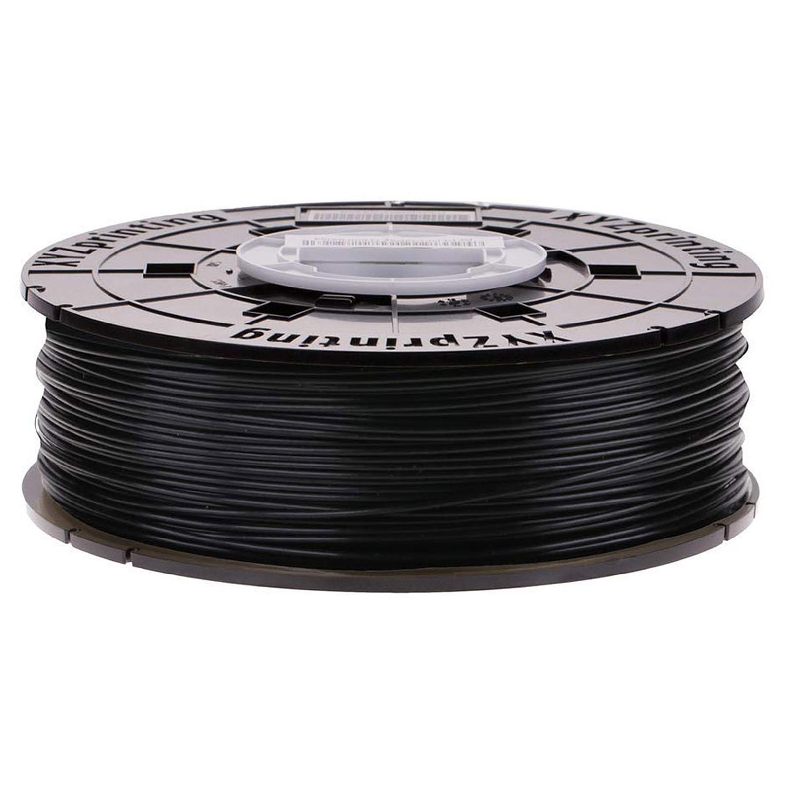 XYZprinting Fibre de Carbone (600 g) - Noir