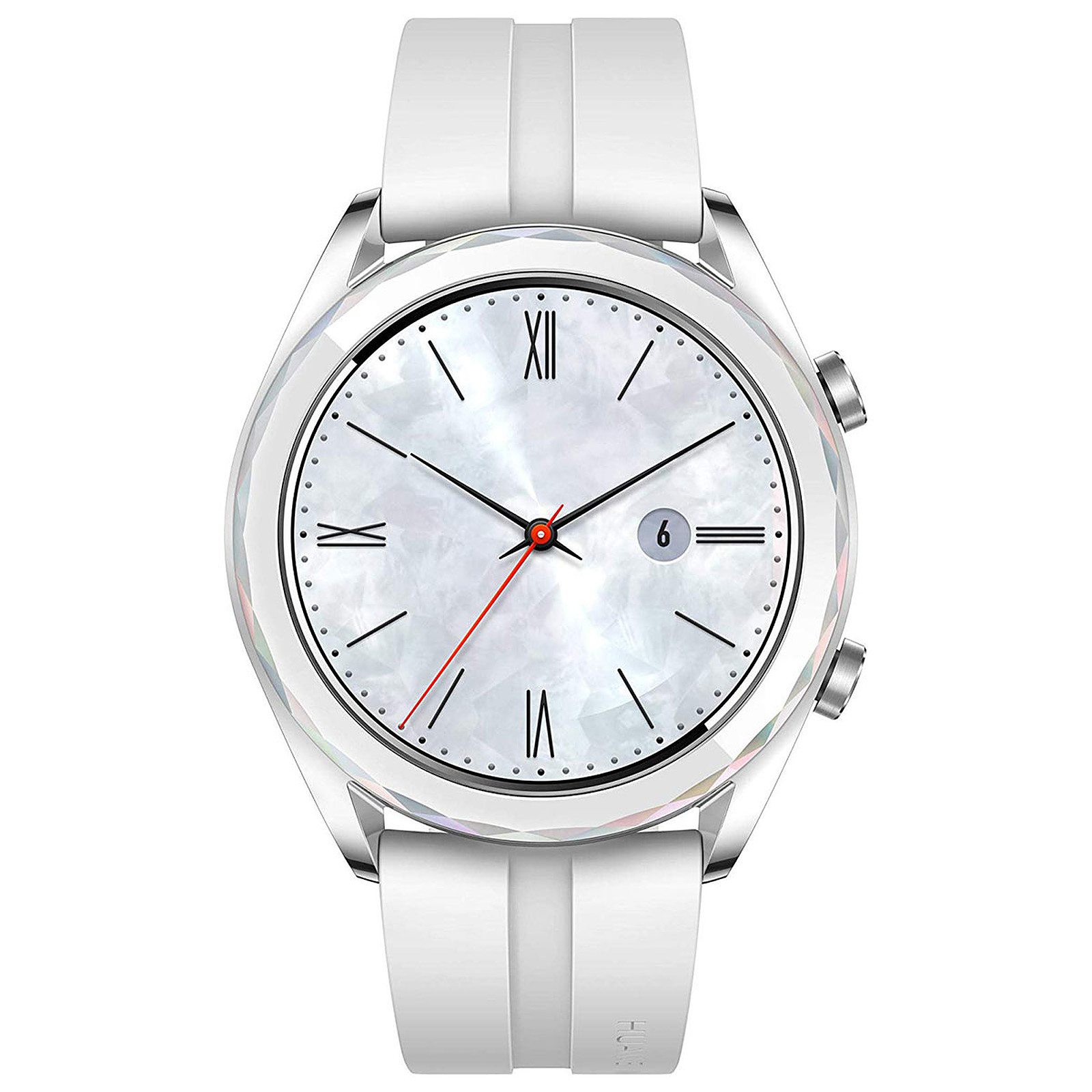 Huawei Watch GT Elegant Blanc