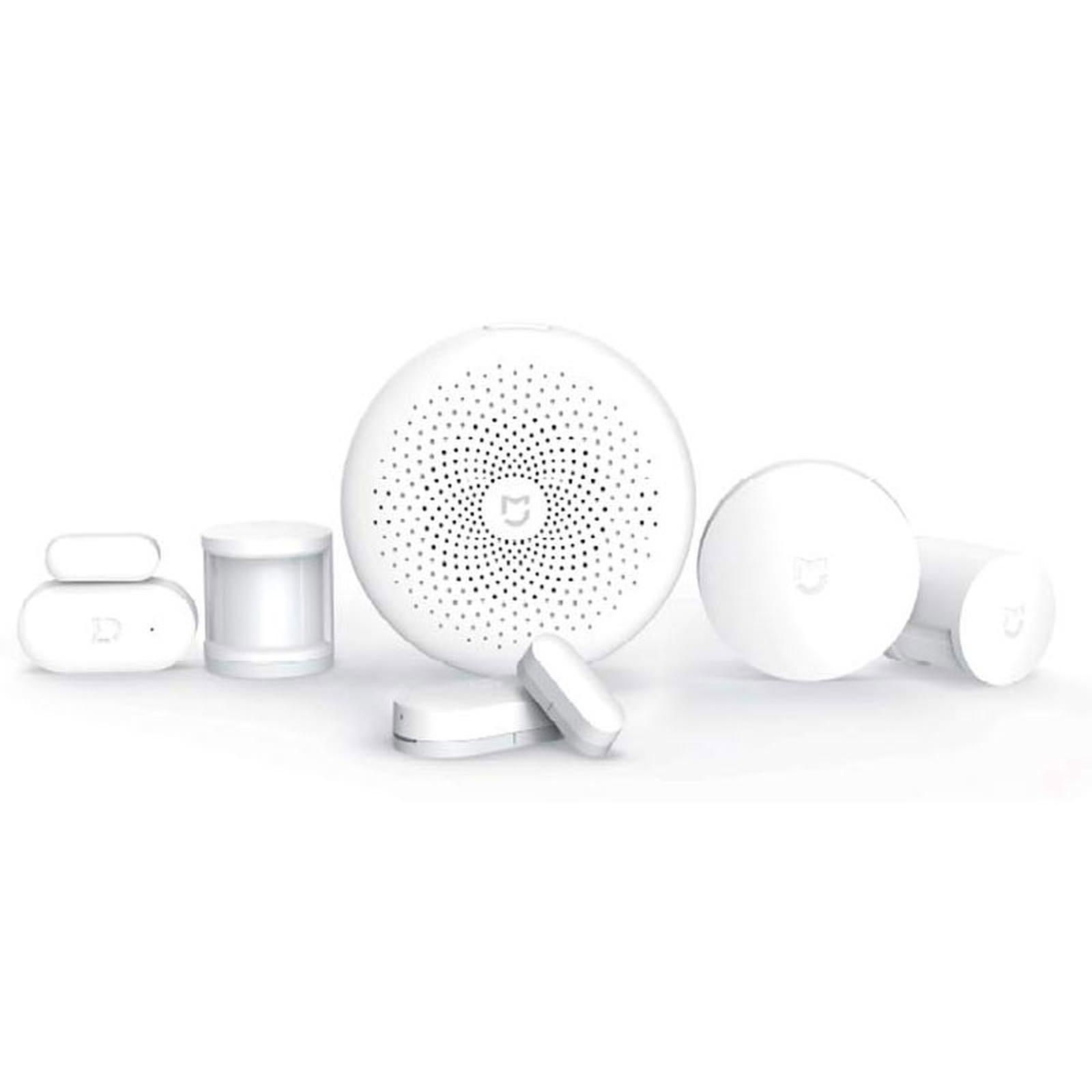 Xiaomi Mi Smart Sensor Set Blanco
