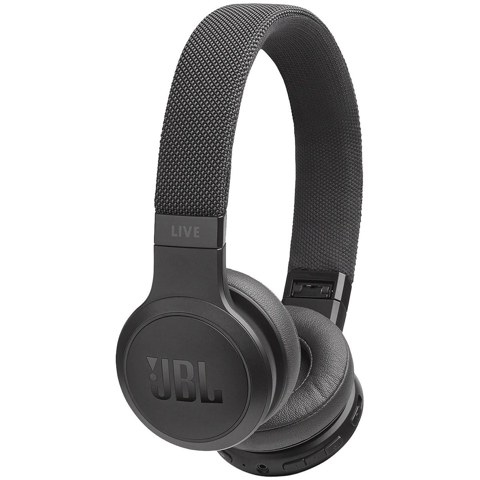 JBL LIVE 400BT Noir