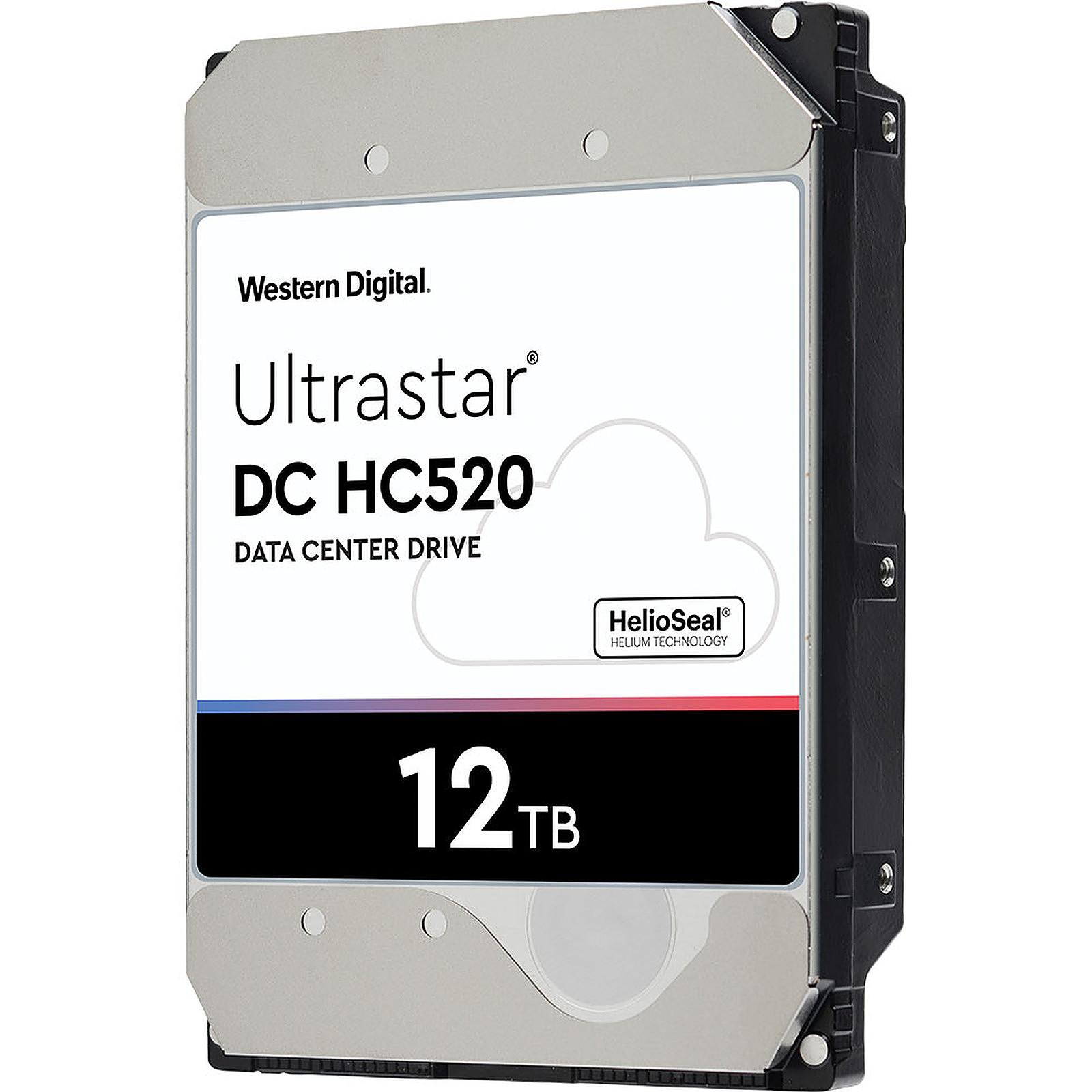 Western Digital Ultrastar DC HC520 12 To (0F29532)