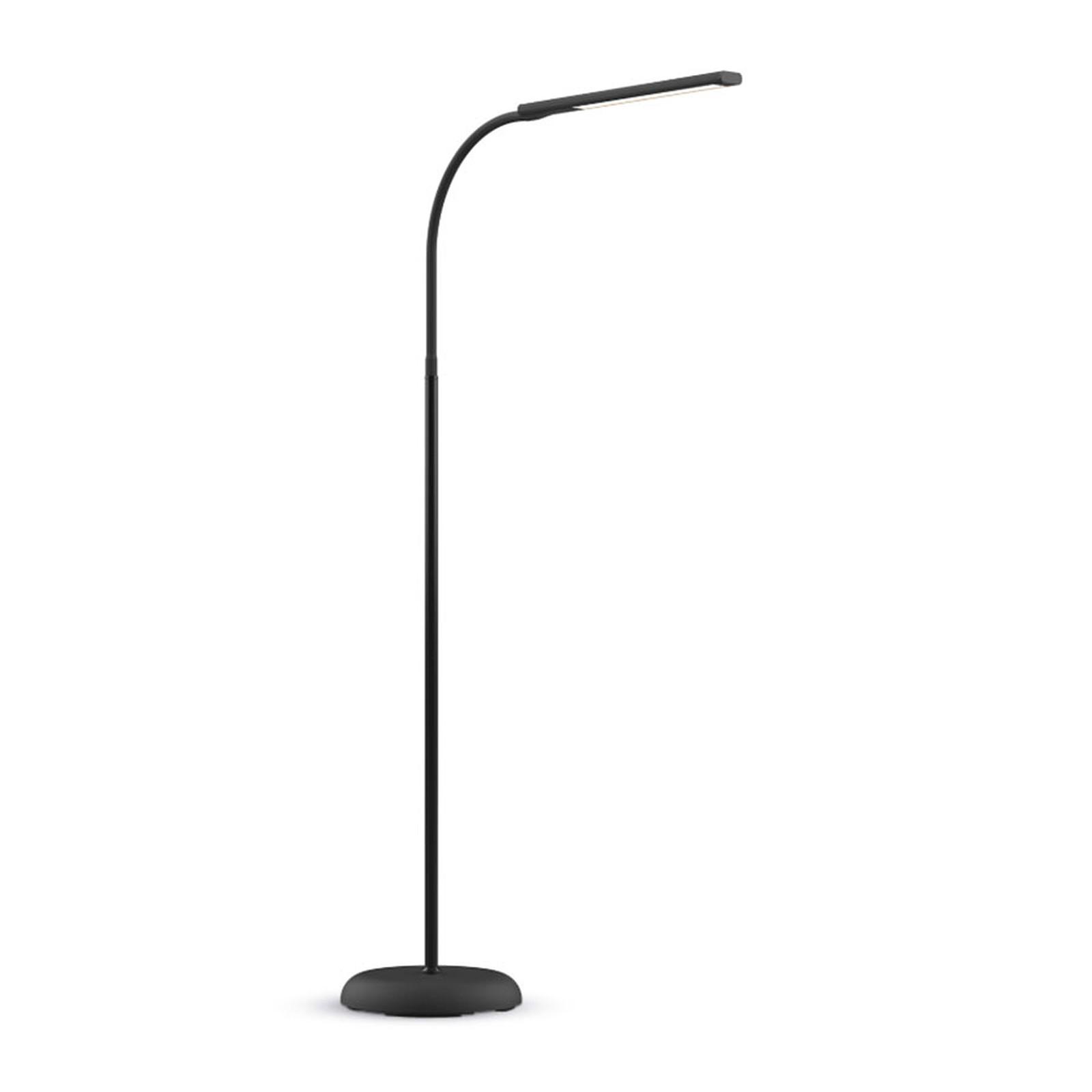 Maul lampadaire LED Pirro