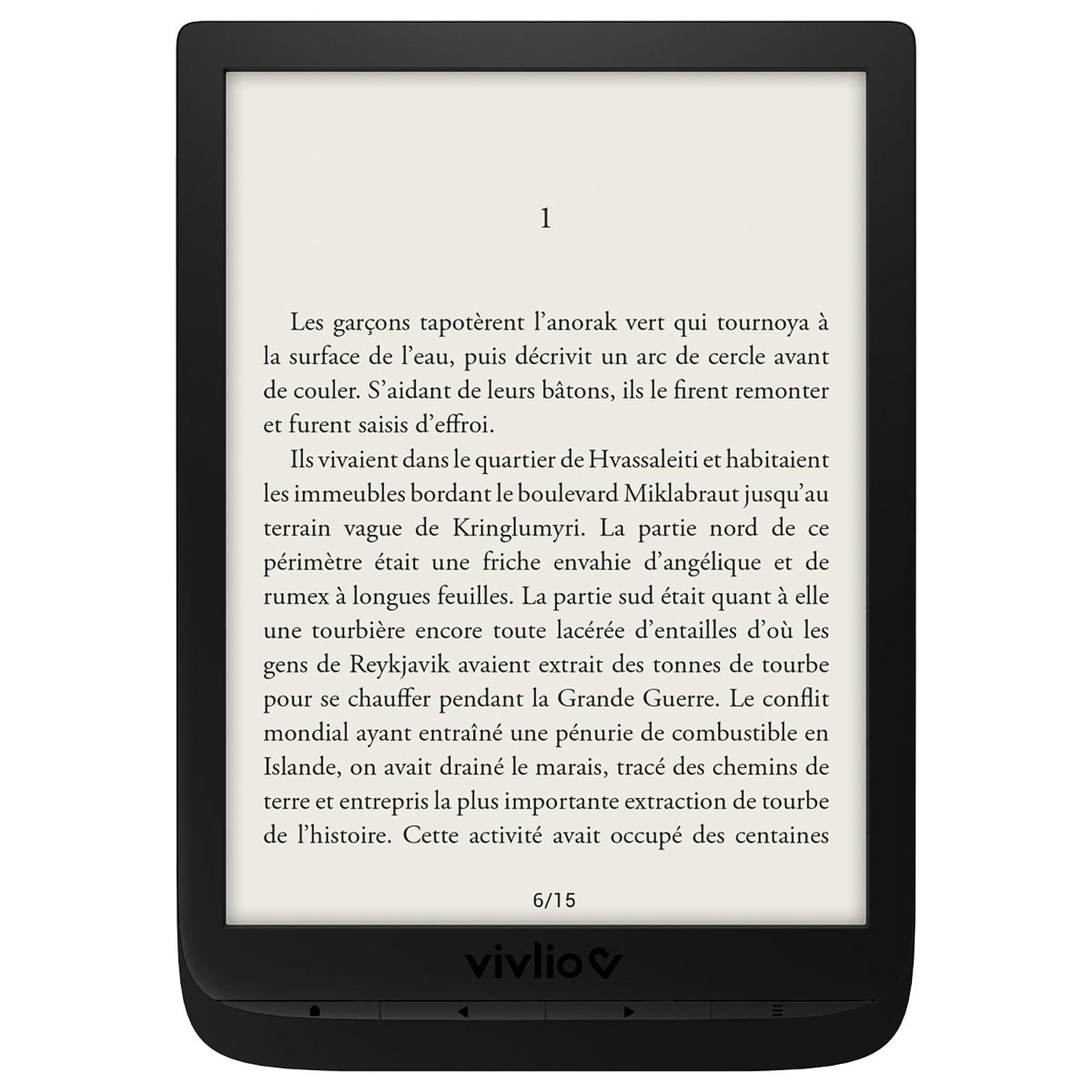 Offert Vivlio Vivlio Inkpad Offert Inkpad Vivlio Inkpad 3Pack 3Pack D'ebooks D'ebooks nOPX0k8w