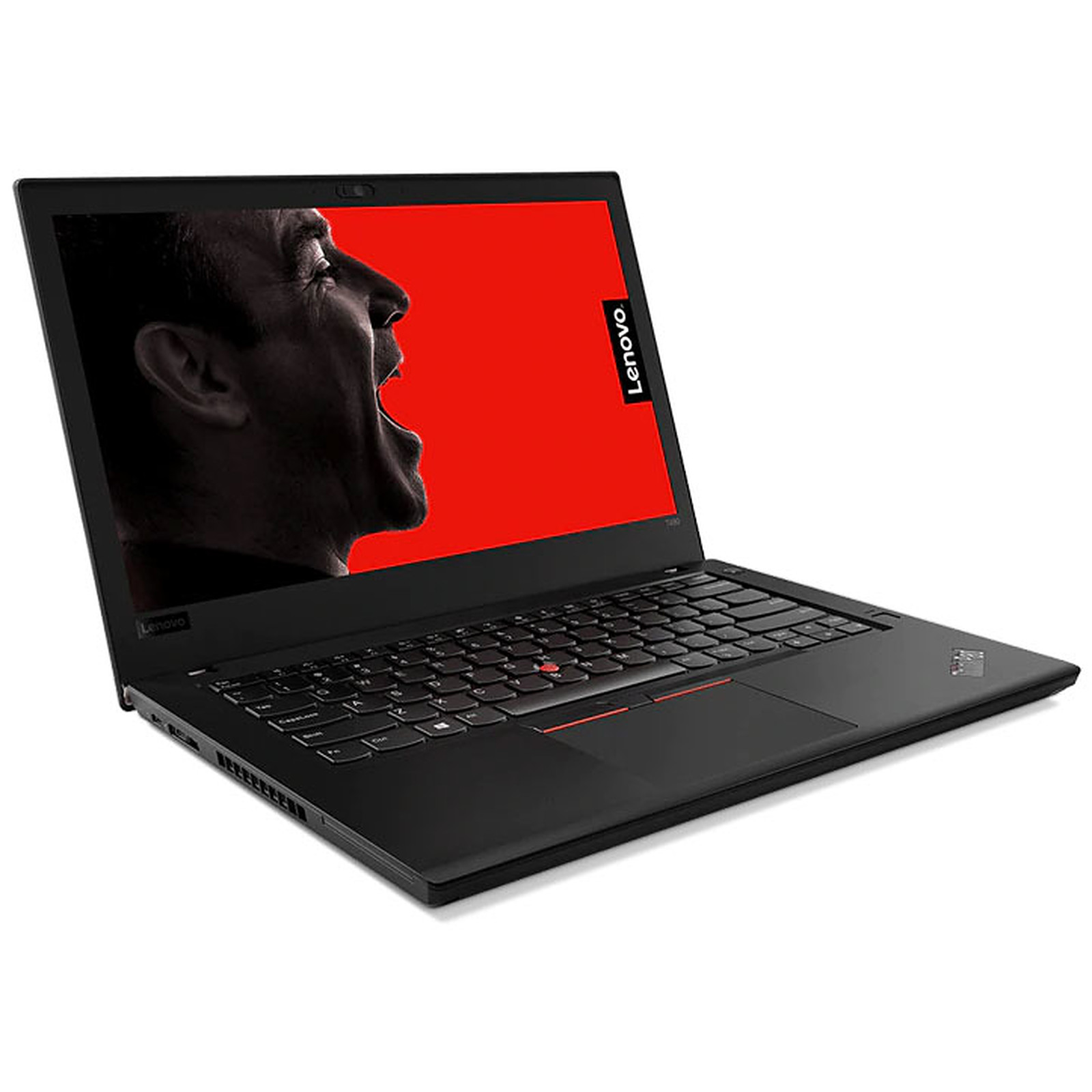 Lenovo ThinkPad T480 (20L50008FR)
