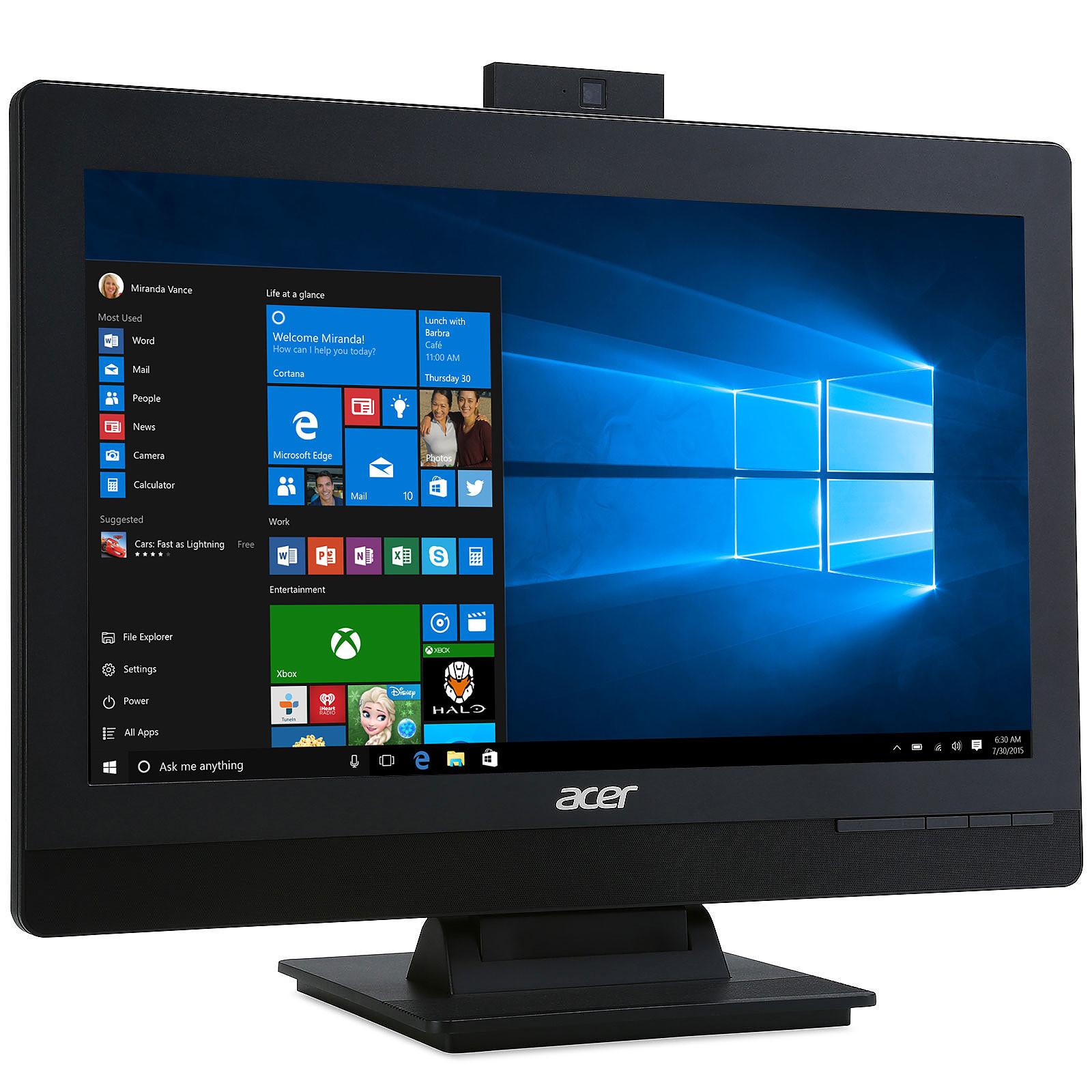Acer Veriton Z4640G (DQ.VPGEF.012)