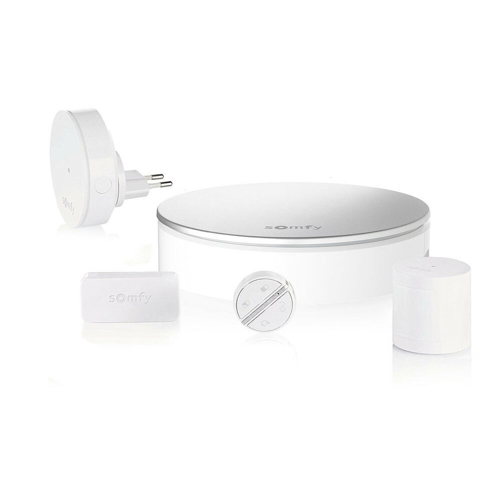 Somfy Starter Kit Home Alarm