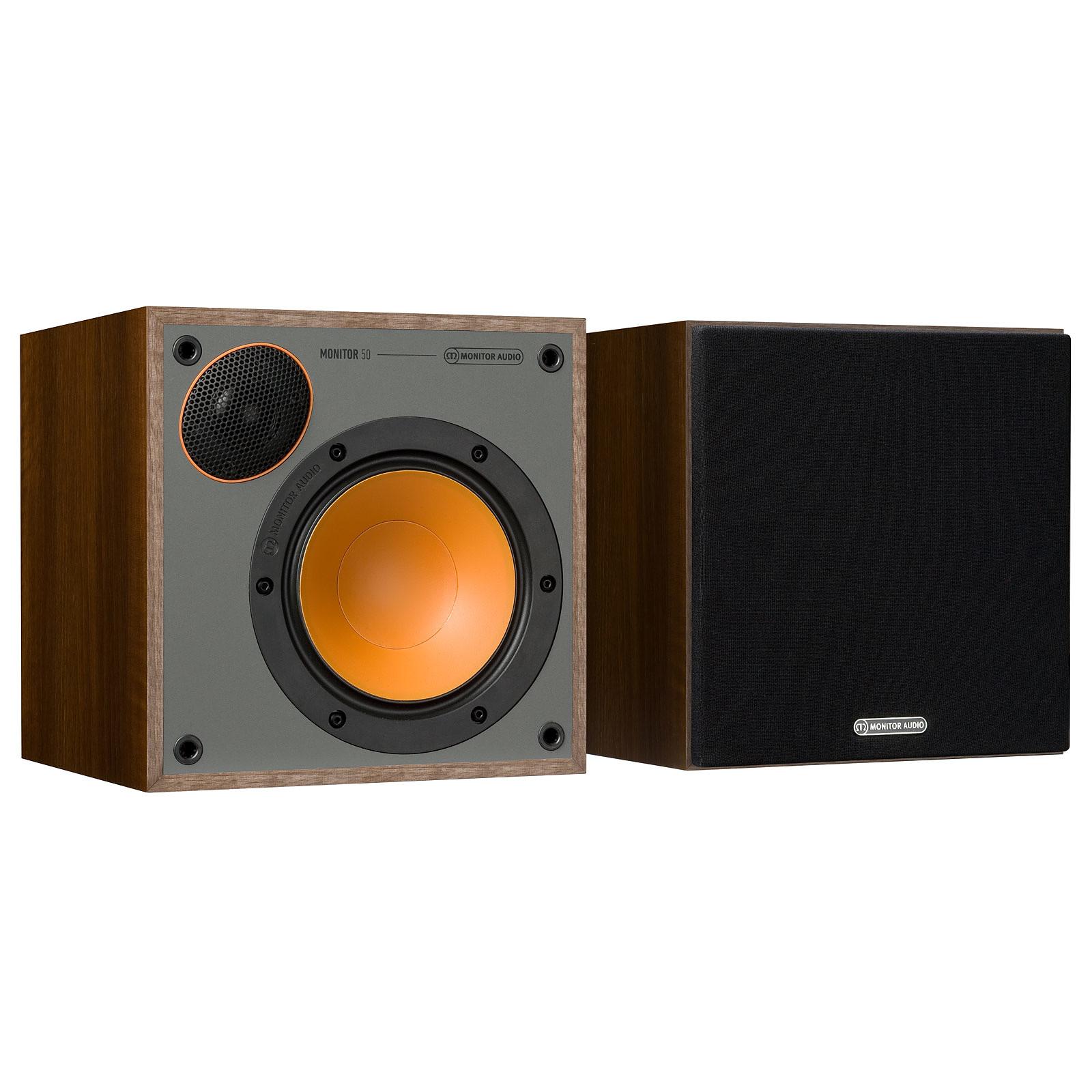 Monitor Audio Monitor 50 Noyer