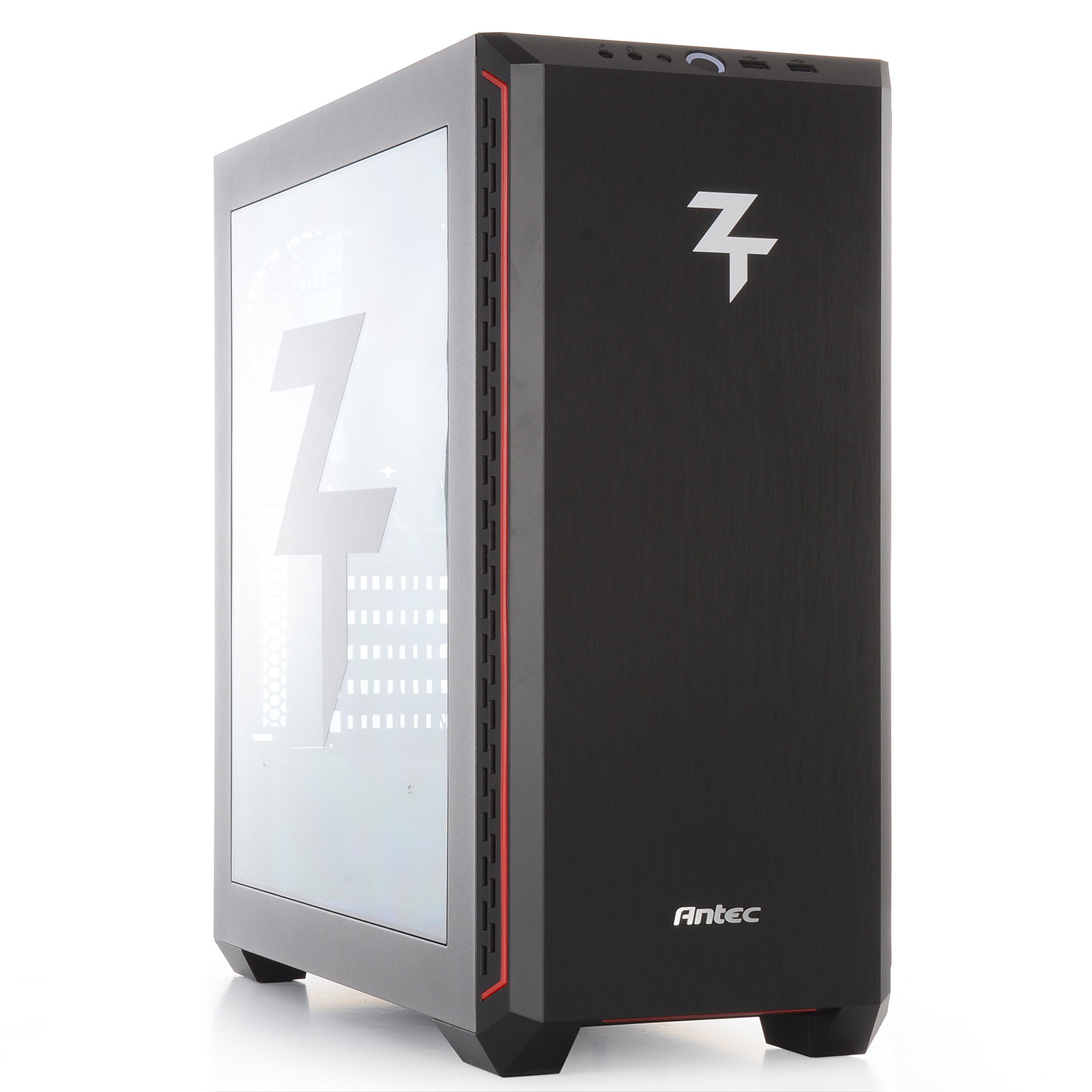 PC ZT Ambitieux