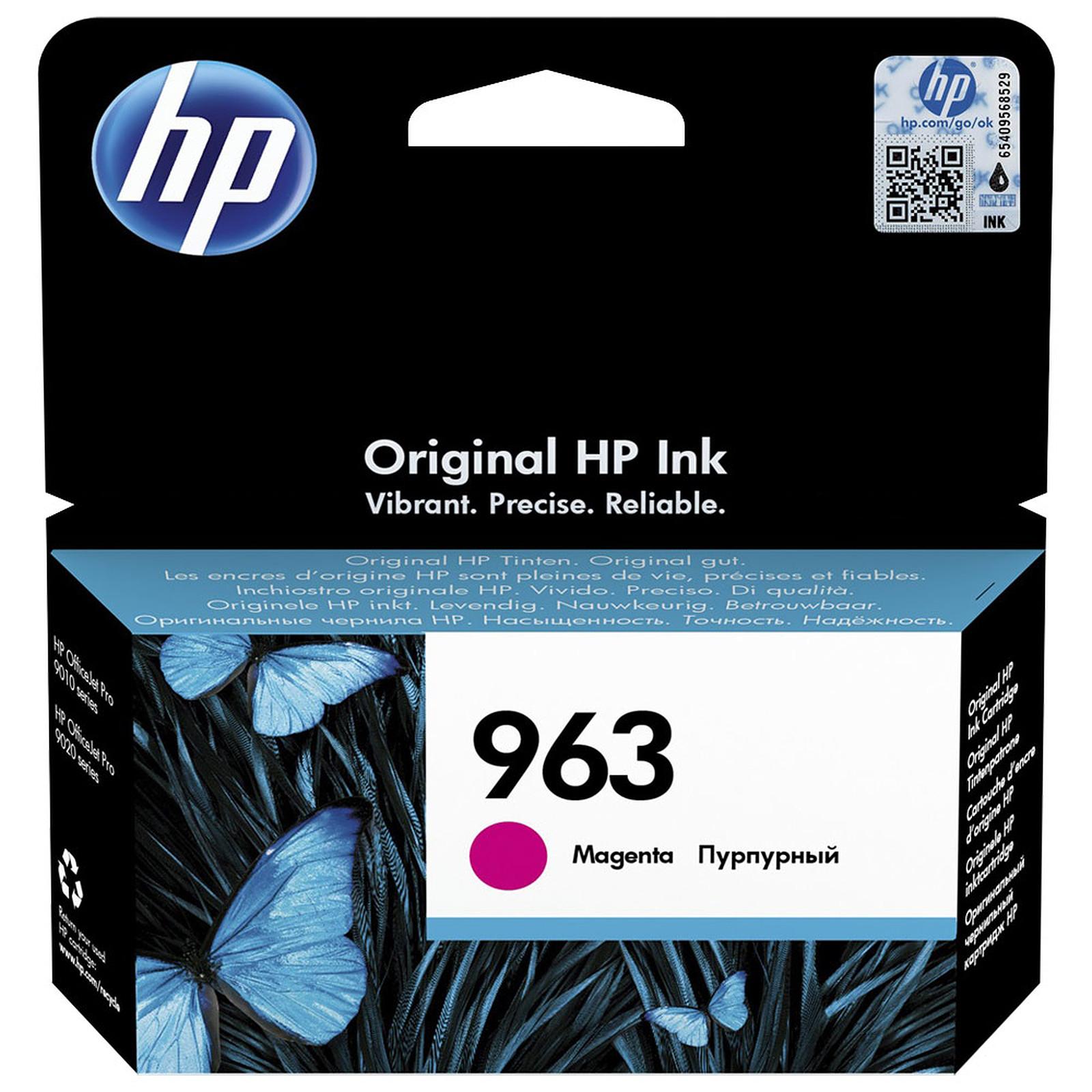HP 963 Magenta (3JA24AE)