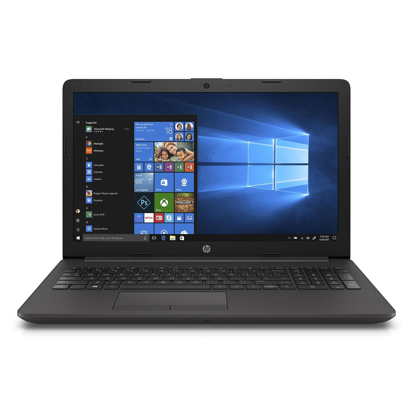 HP 255 G7 (7DE73EA)