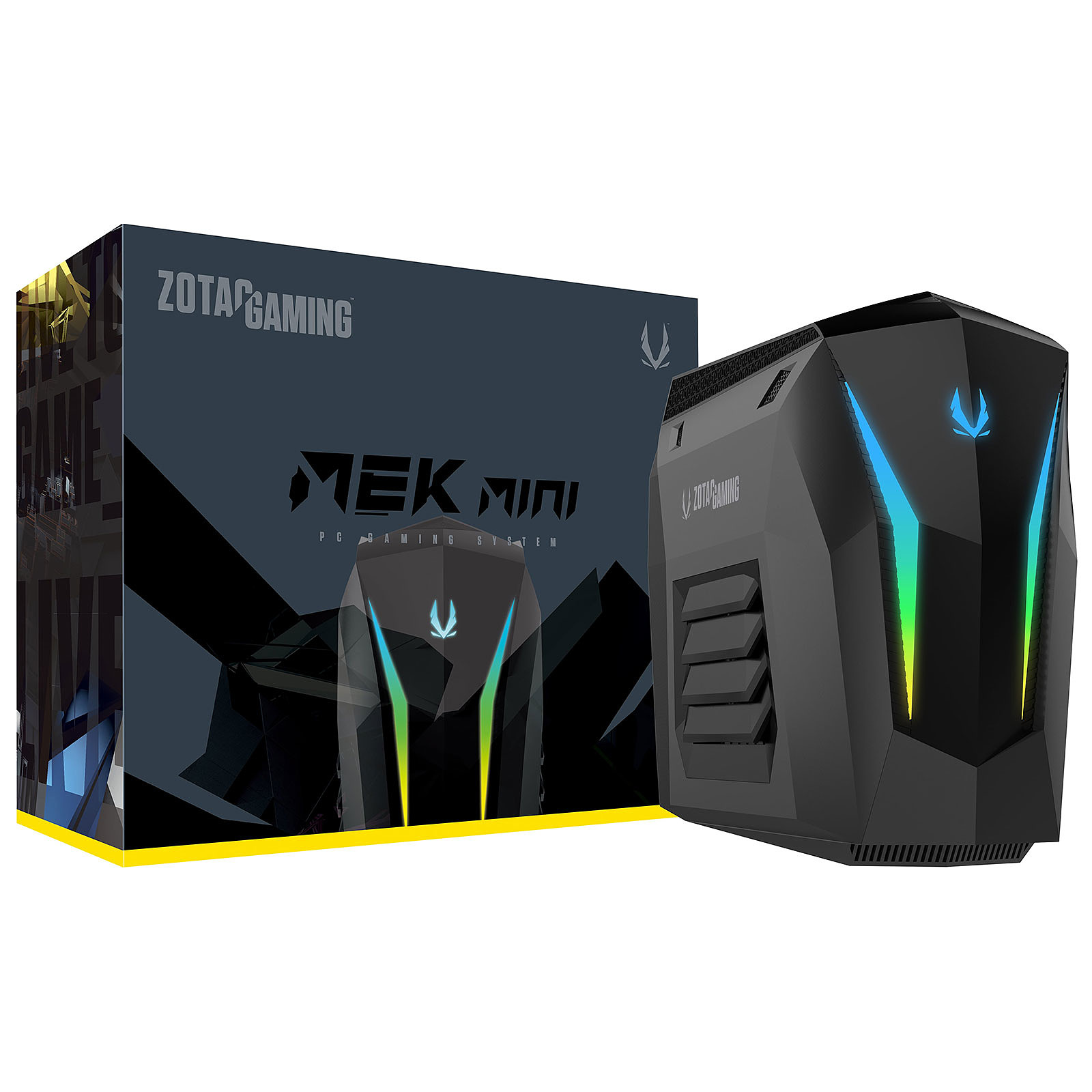 ZOTAC MEK MINI (GM2070C701B)