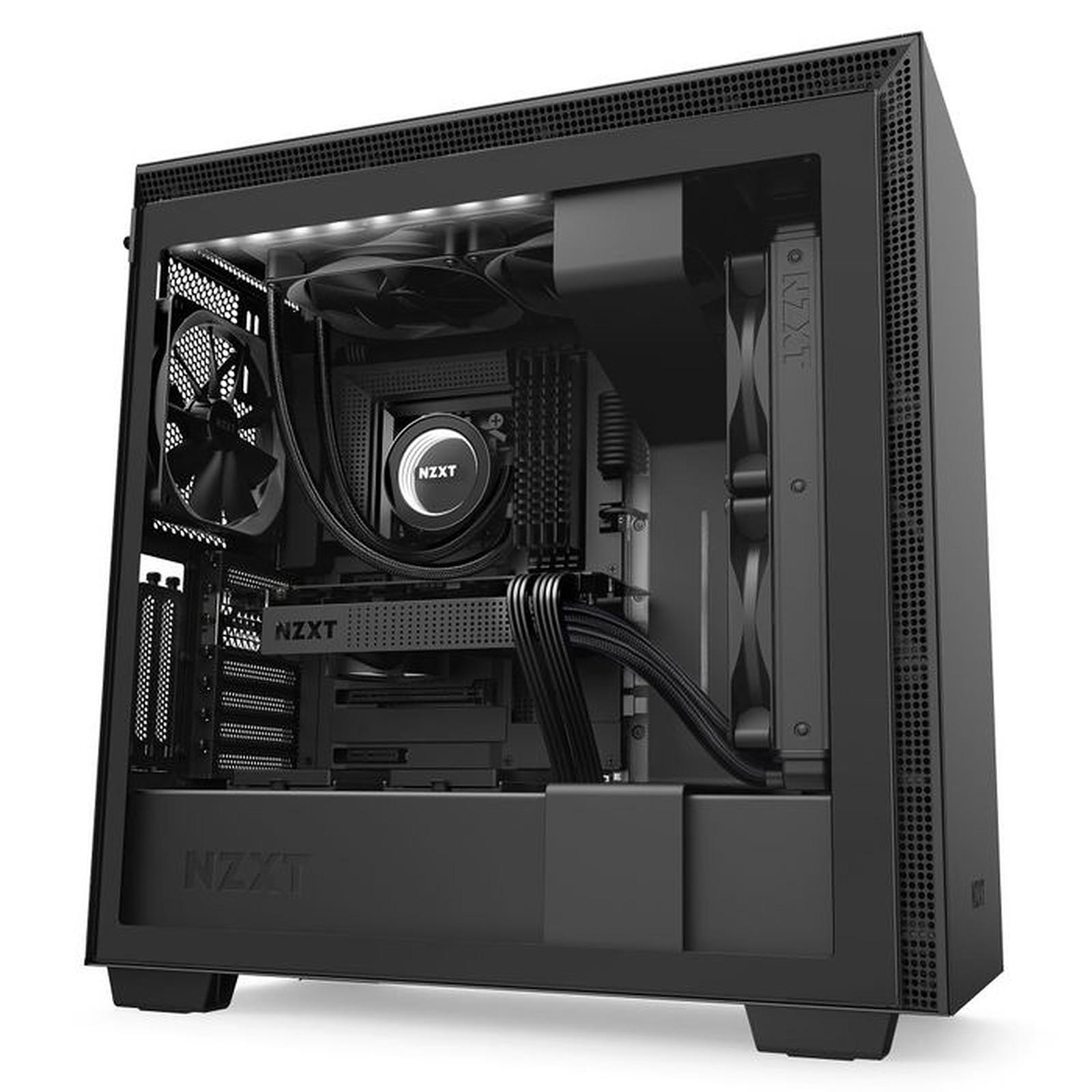 NZXT H710i Noir