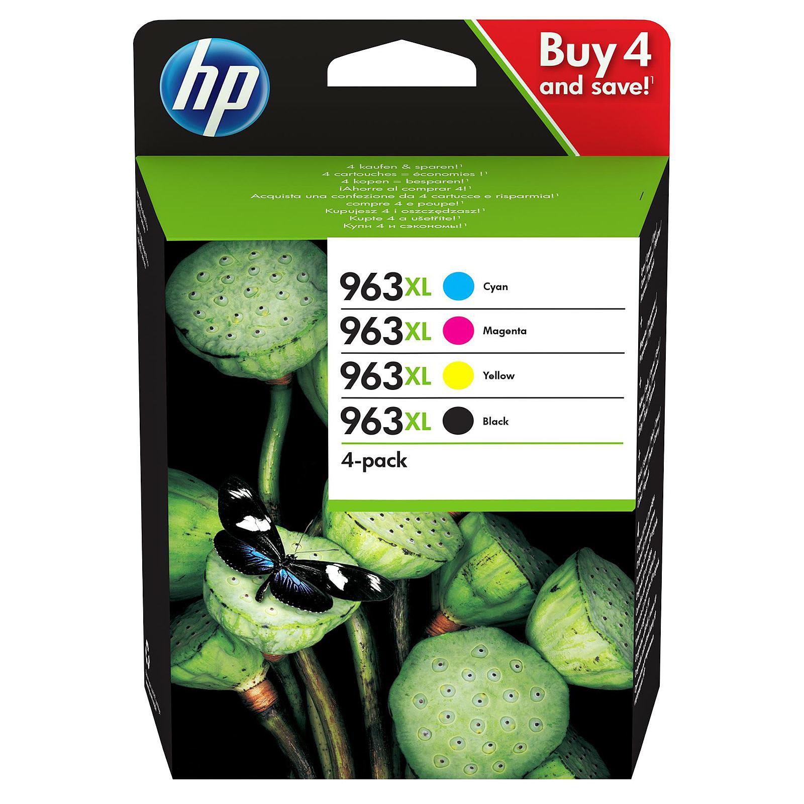 HP 963XL Pack (3YP35AE)