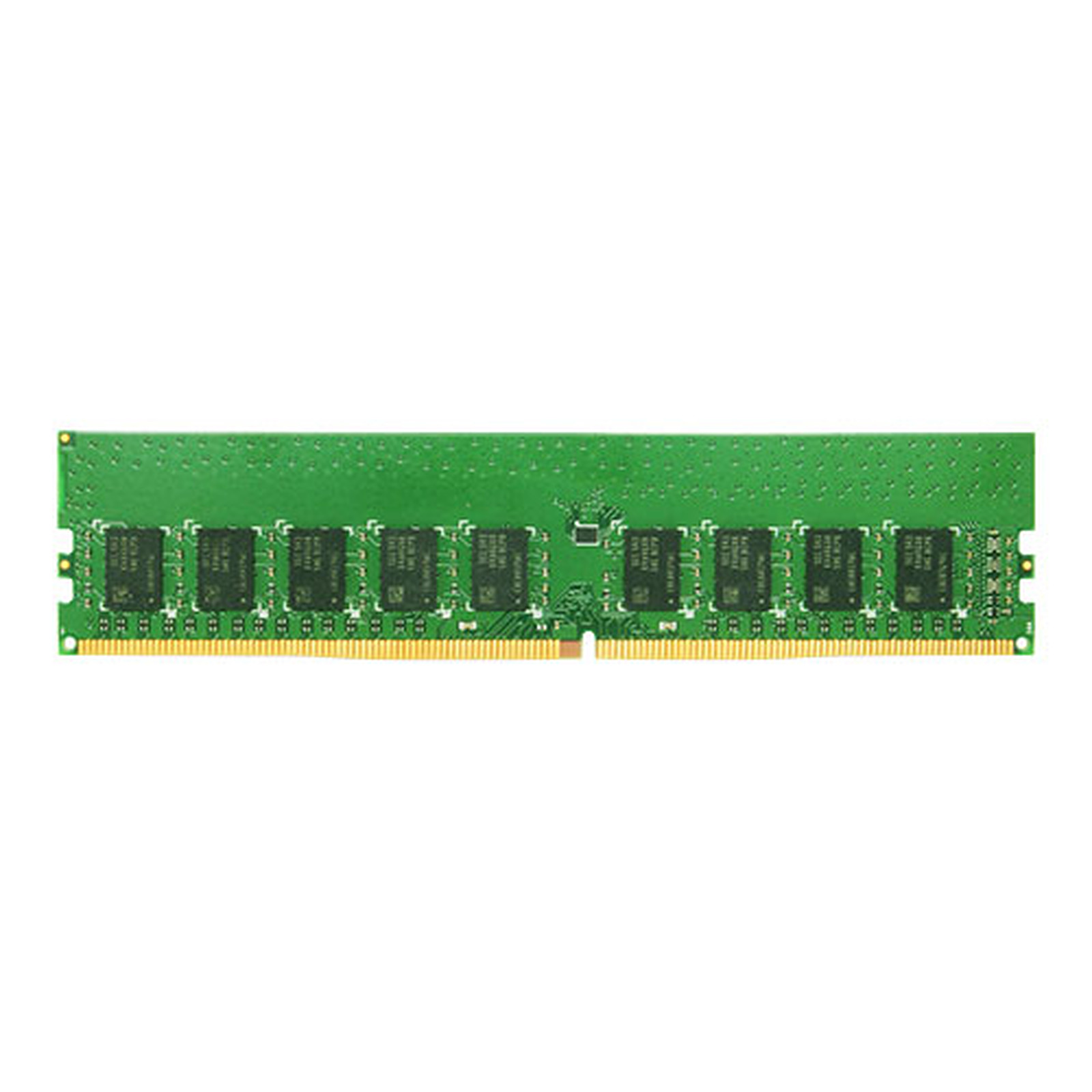 Synology 8GB (1 x 8GB) DDR4 ECC UDIMM 2666 MHz (D4EC-2666-8G)