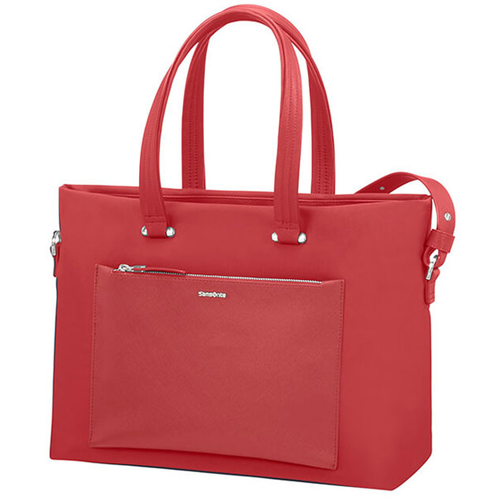 Samsonite Zalia Sac Cabas Rouge