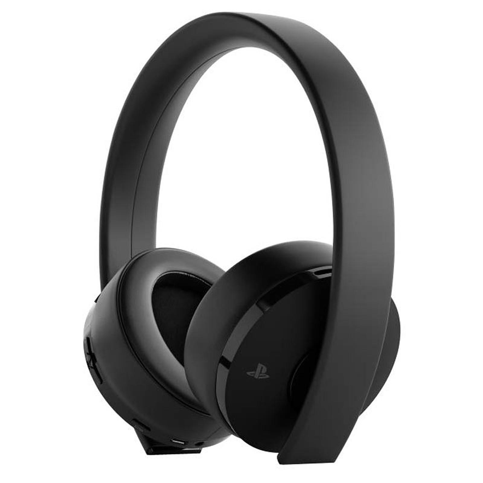 Sony PS4 Wireless Stereo Headset Oro