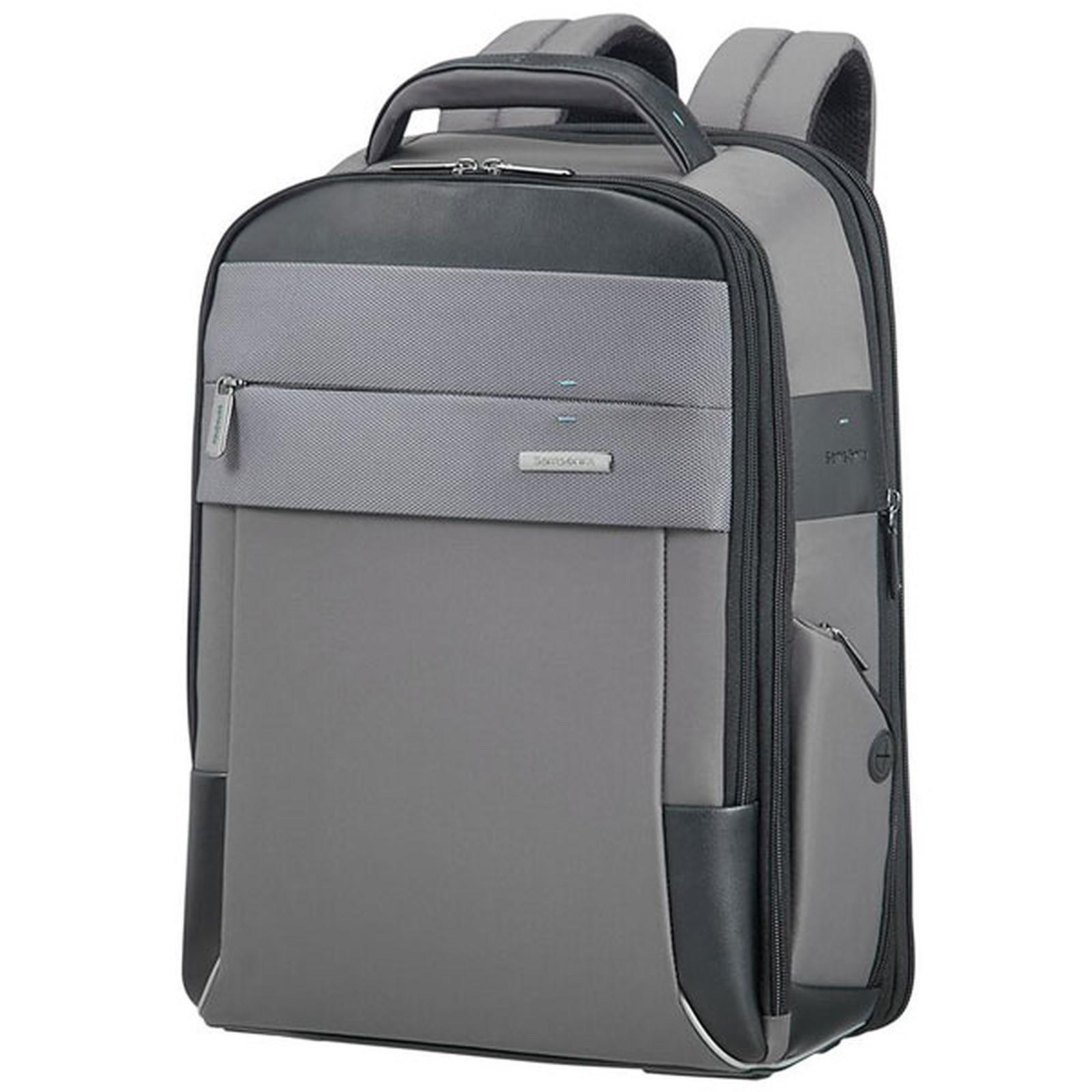Samsonite Spectrolite Backpack 15.6'' Gris
