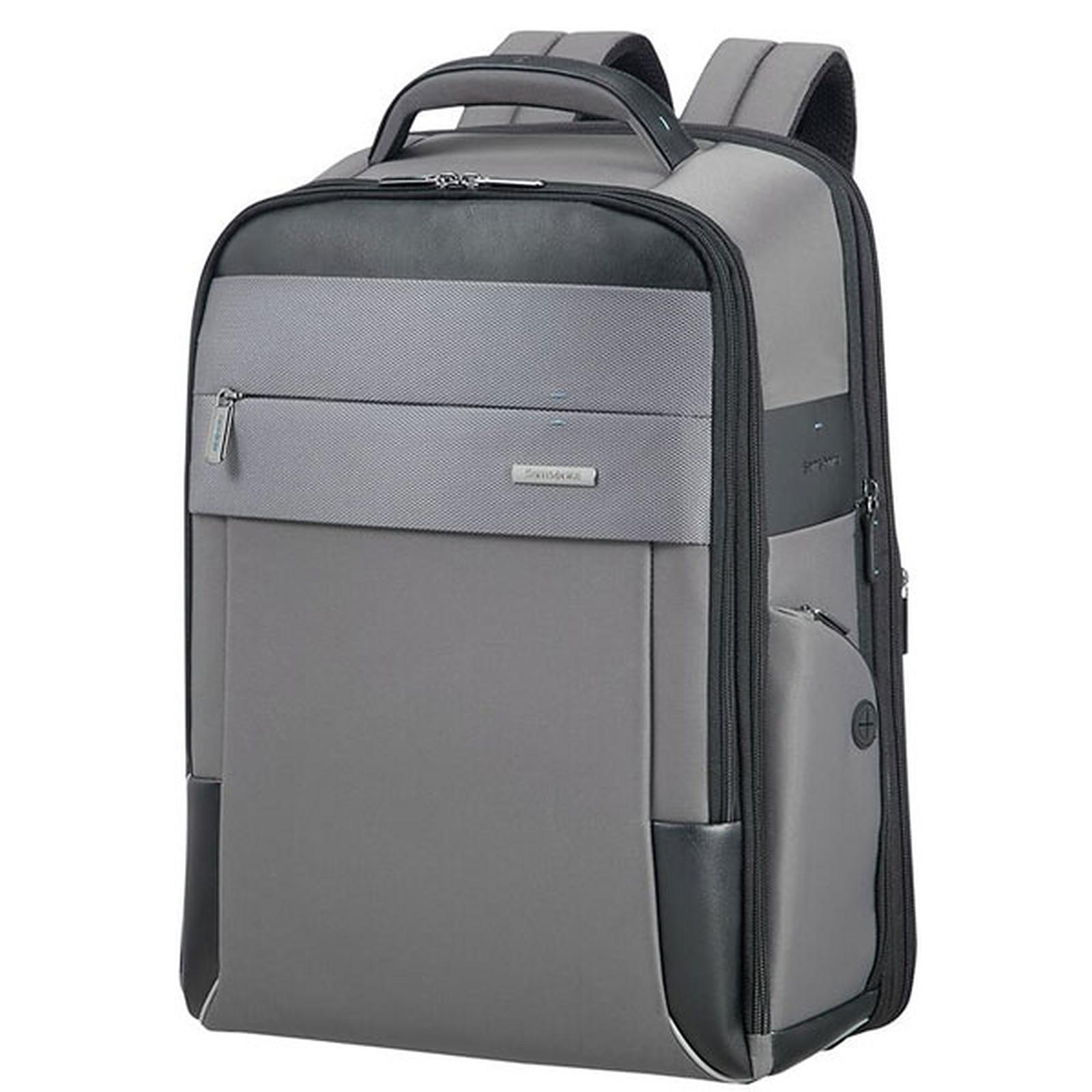 Samsonite Spectrolite Backpack 17.3'' Gris
