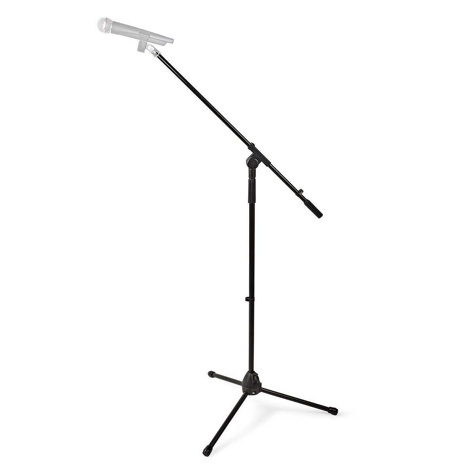 Nedis Trépied Microphone