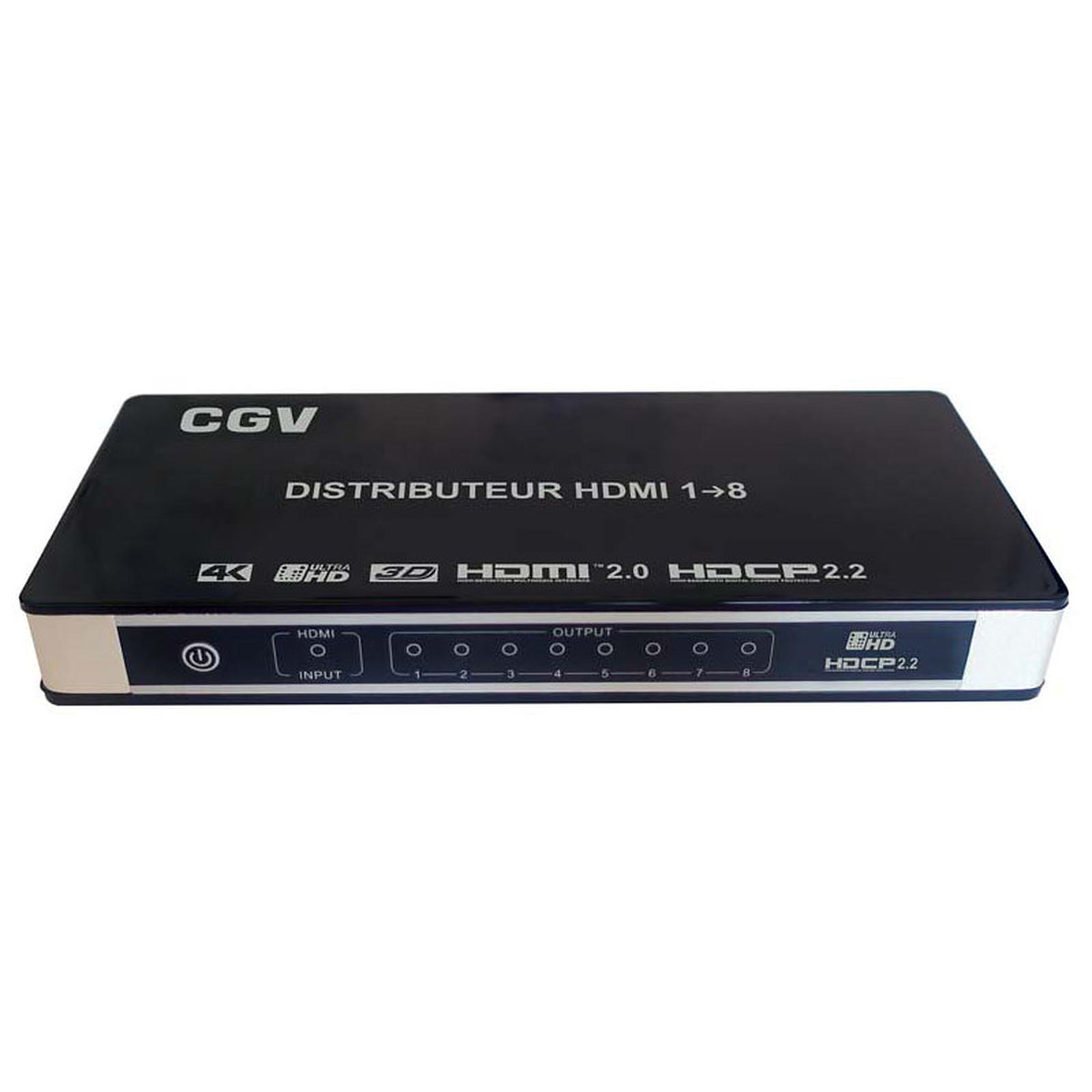 CGV DHD18-UHD