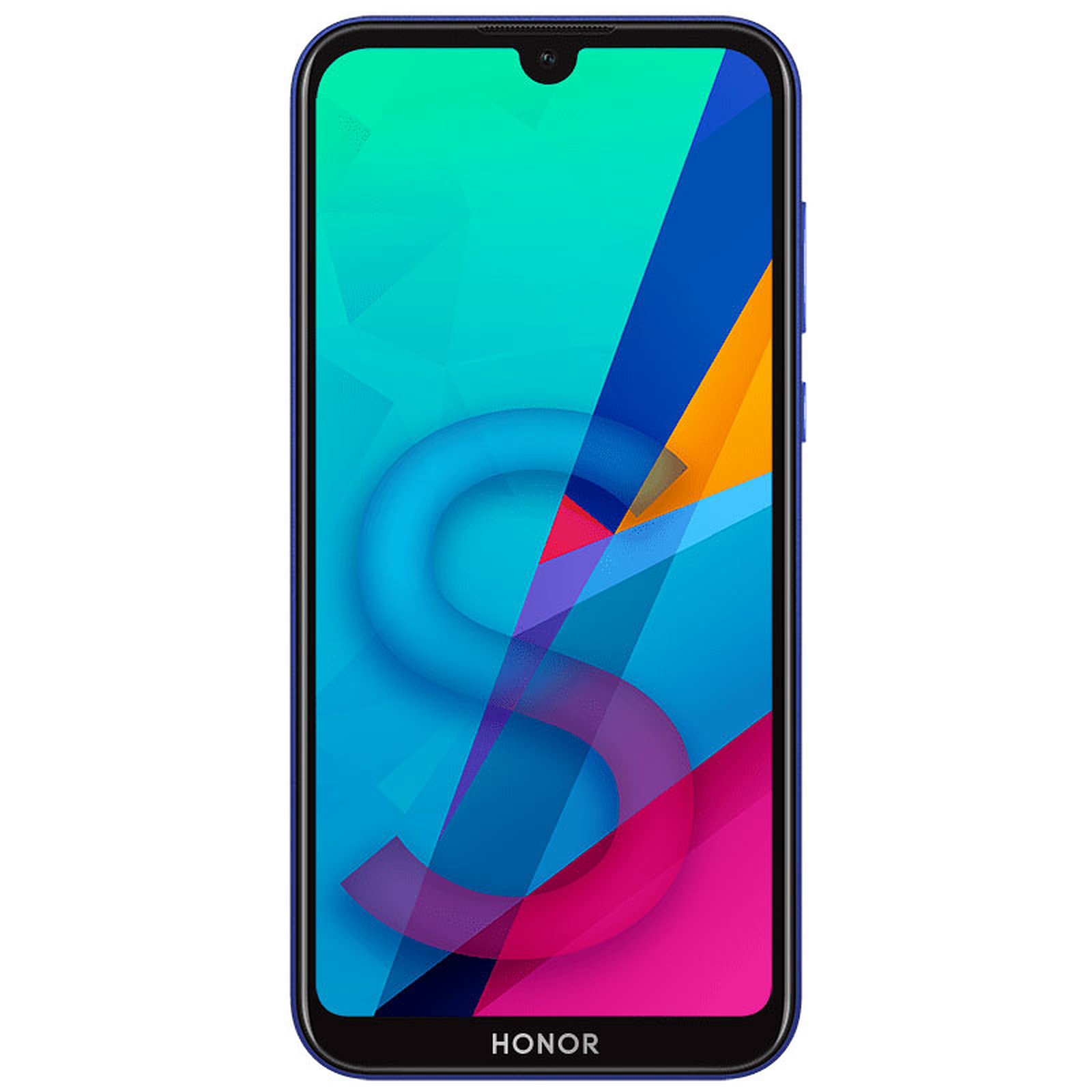 Honor 8S Bleu
