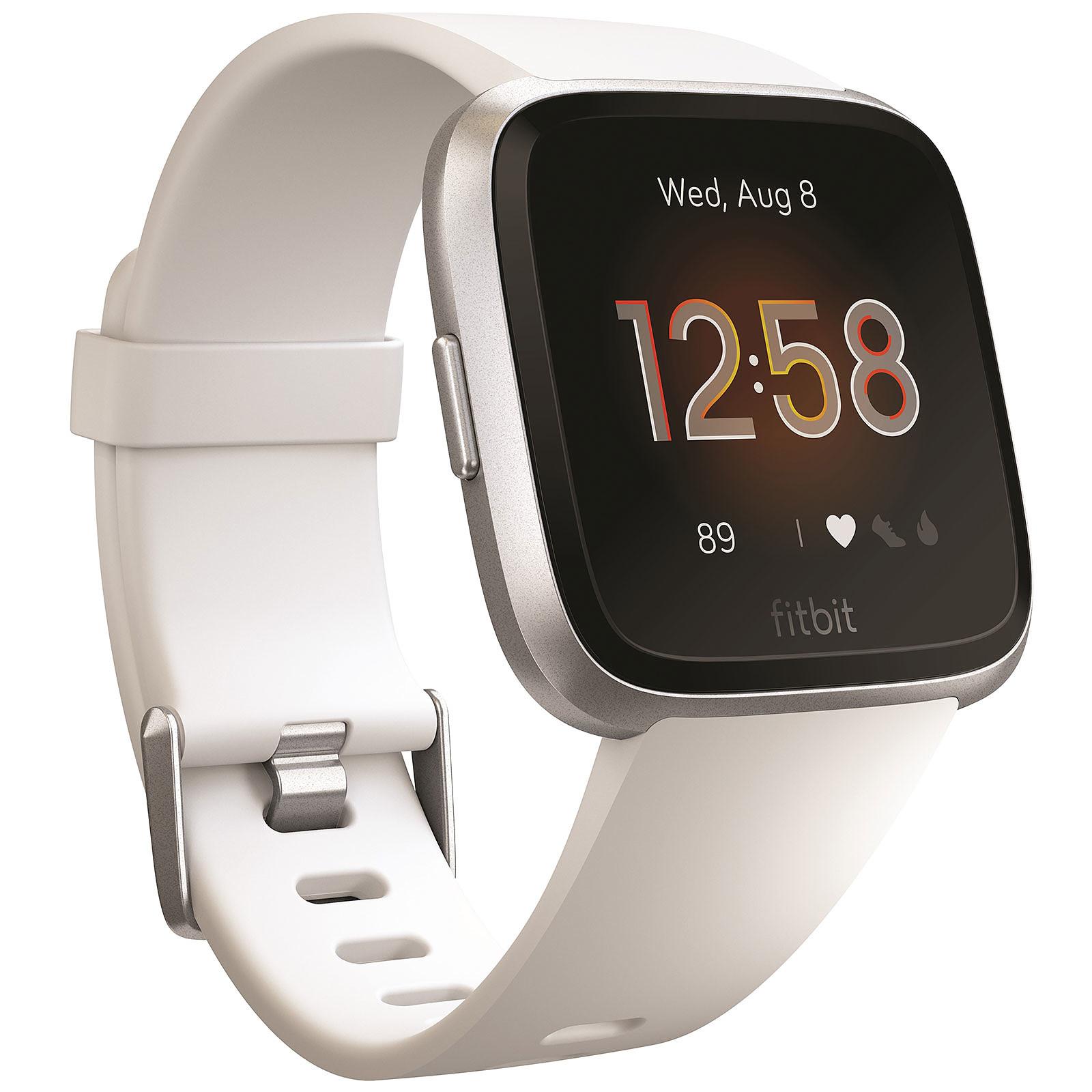 Fitbit Versa Lite Blanc