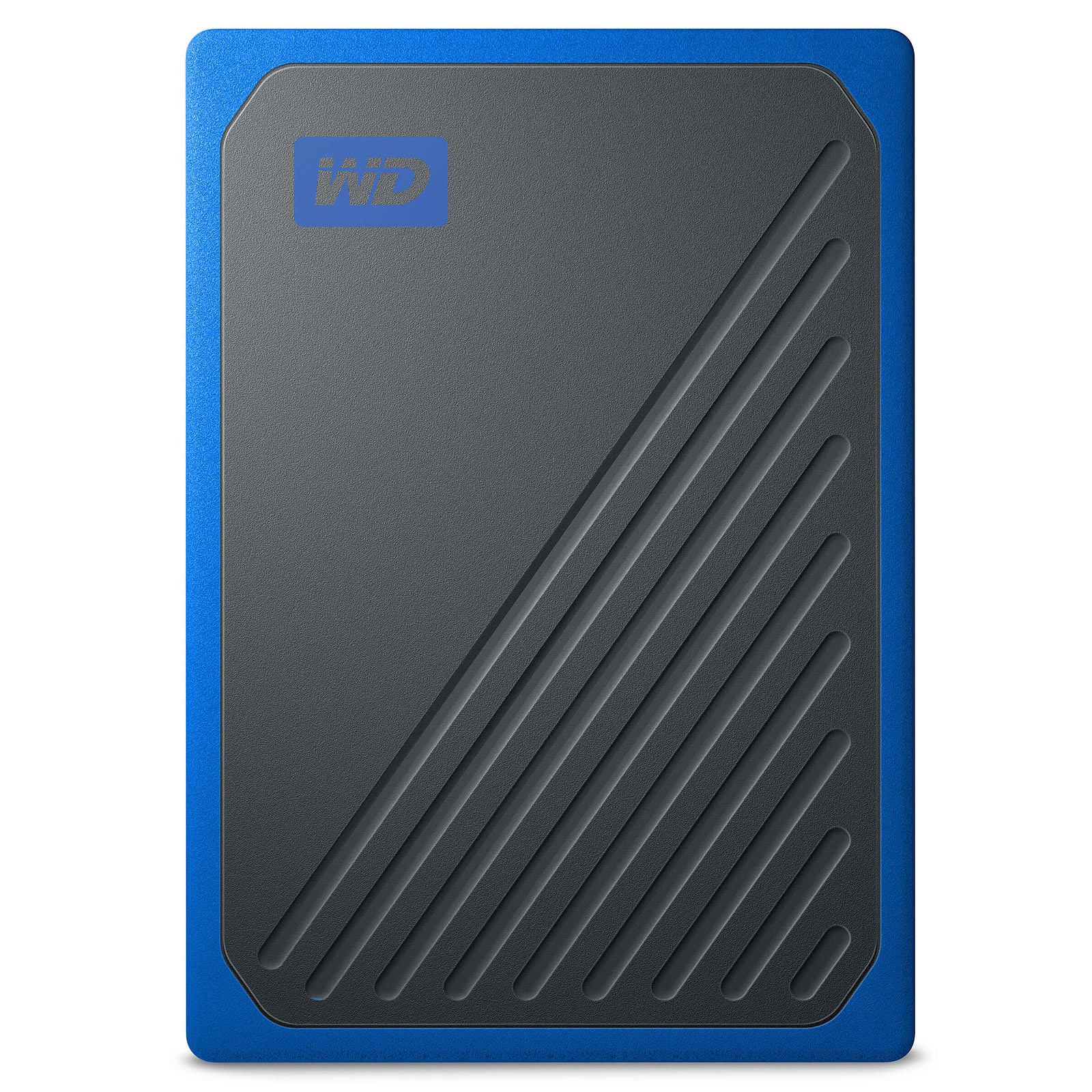 WD My Passport Go 1 To Noir/Cobalt