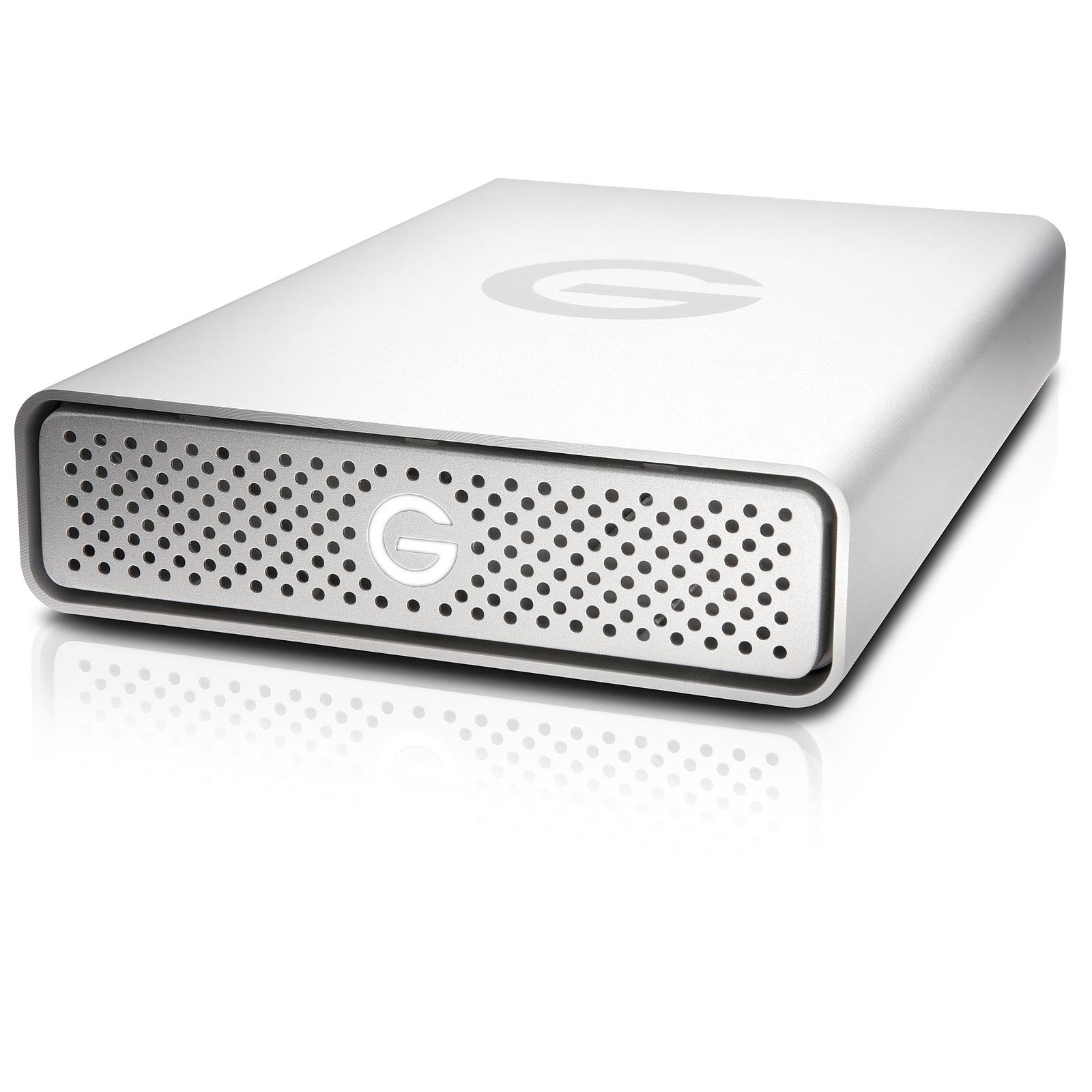 G-Technology G-Drive USB-C 8 To