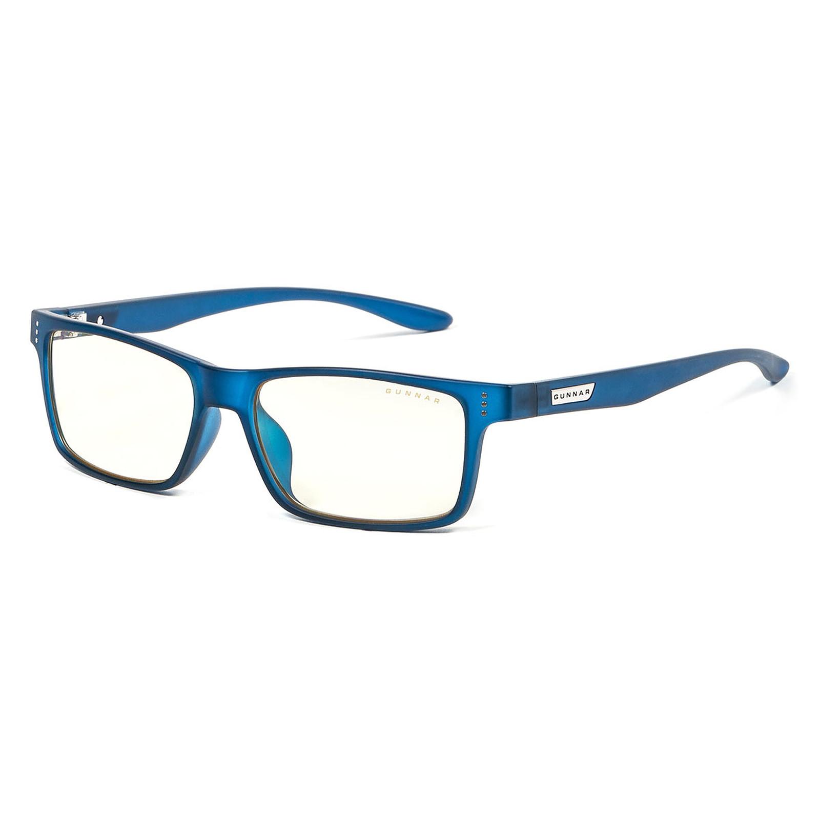 GUNNAR Cruz Bleu (clear)