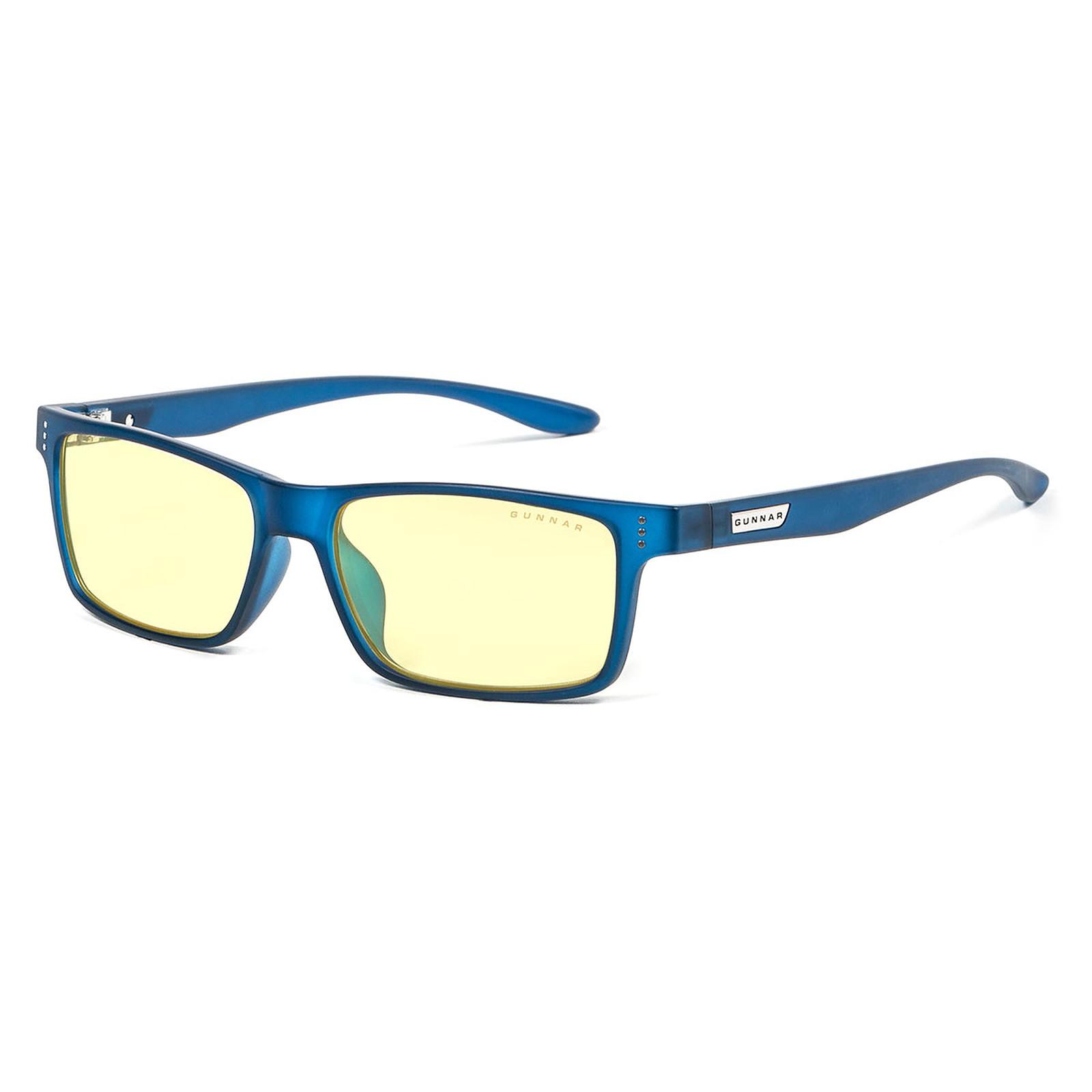 GUNNAR Cruz Bleu (ambre)